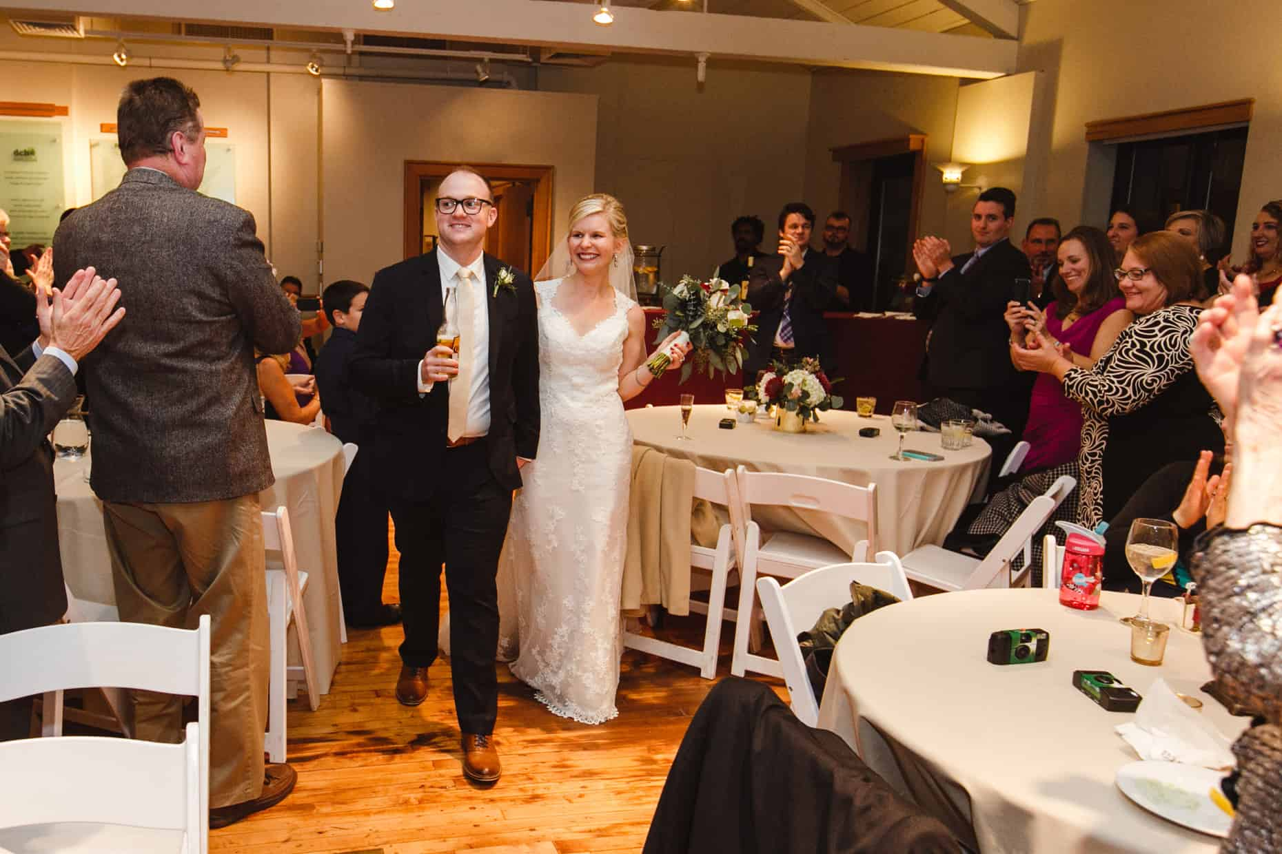 Wilmington Delaware Wedding Ceremony