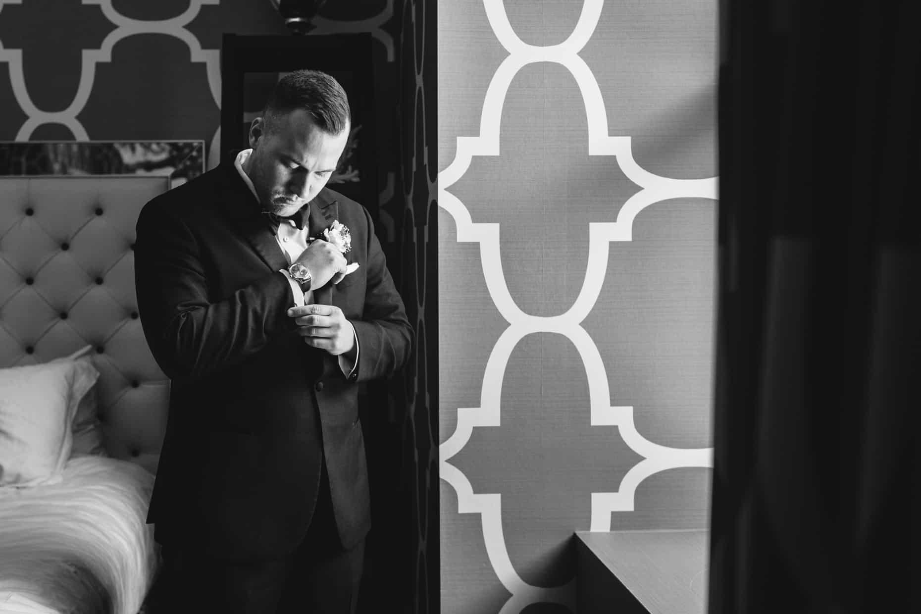 Hotel Monaco Philadelphia wedding Photographer