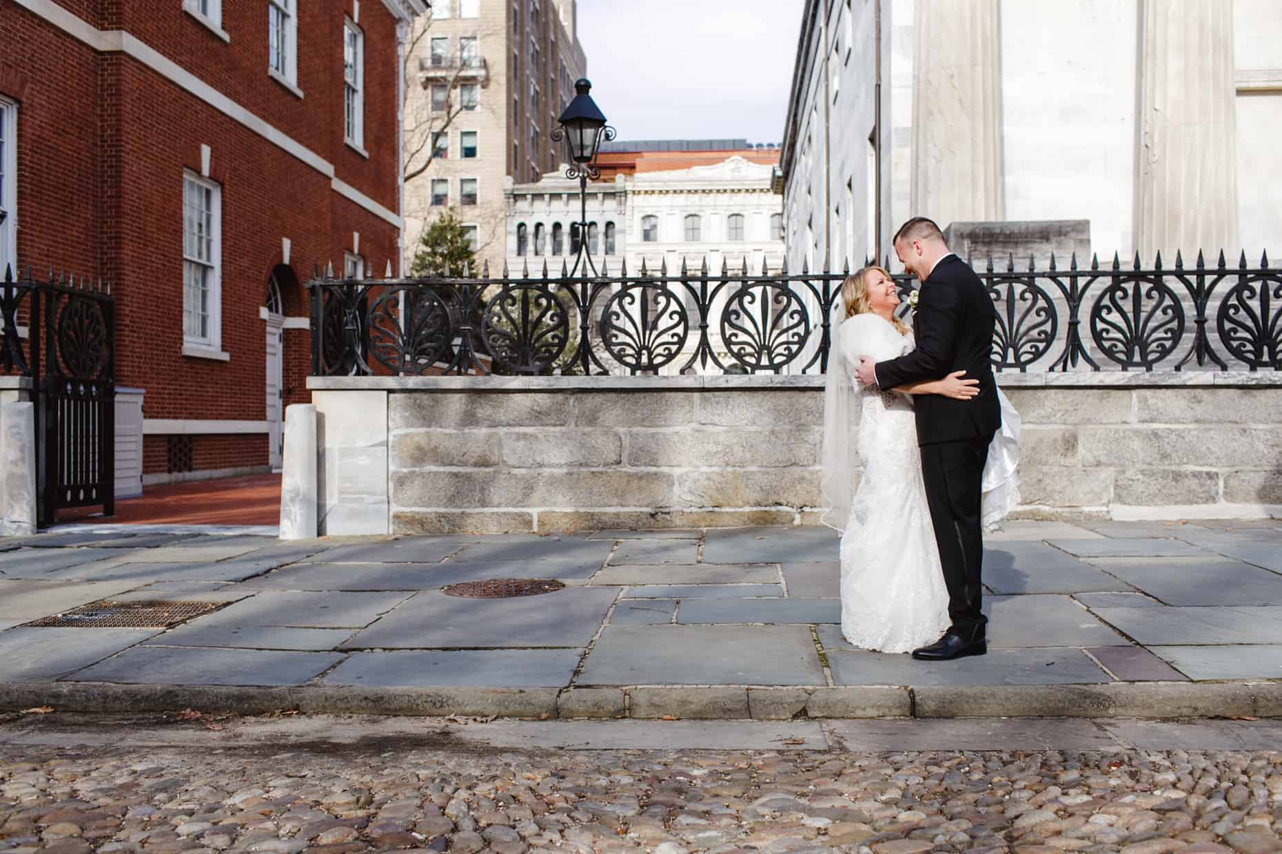 Wedding Photography Philadelphia