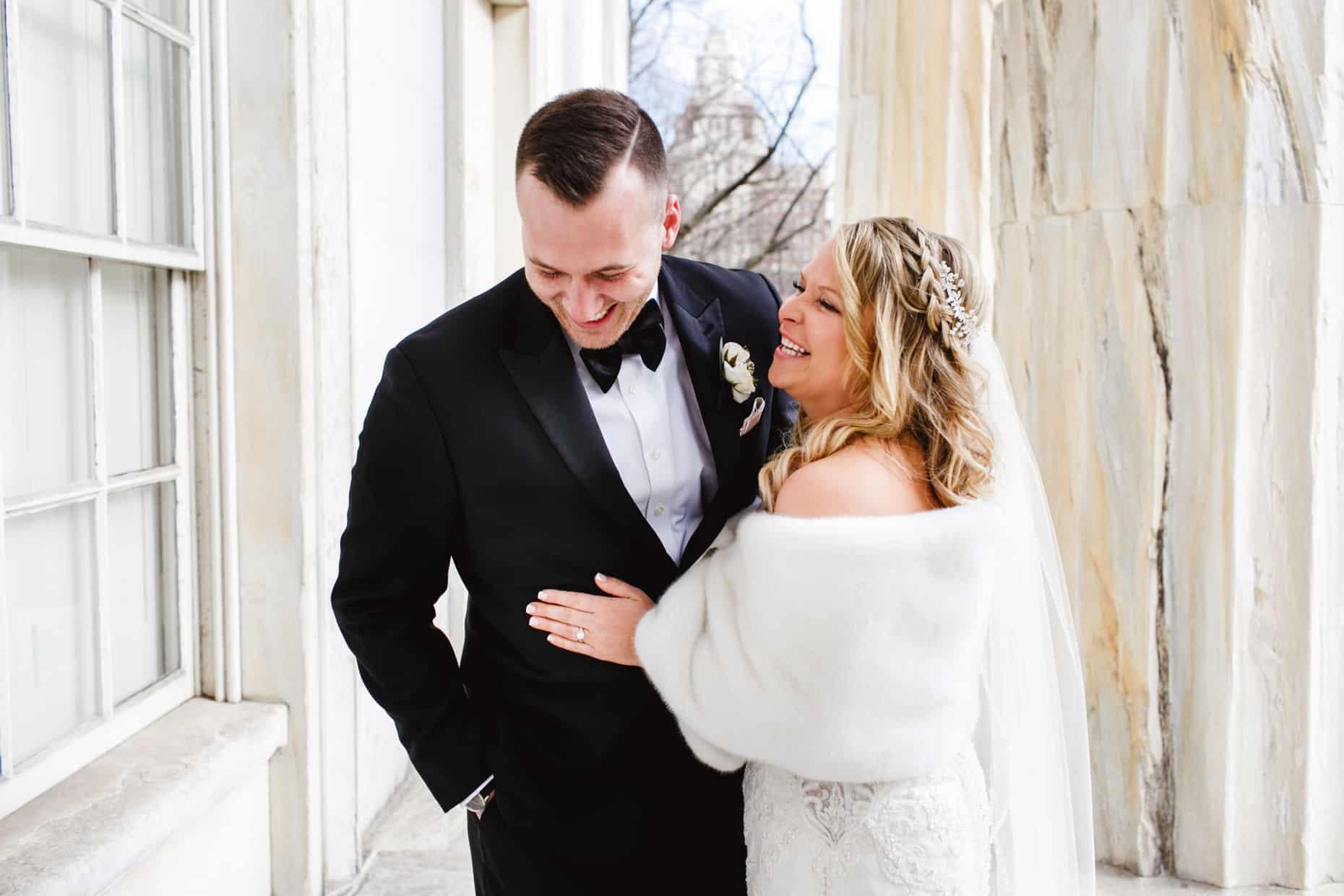 2nd Bank of United States Weddings