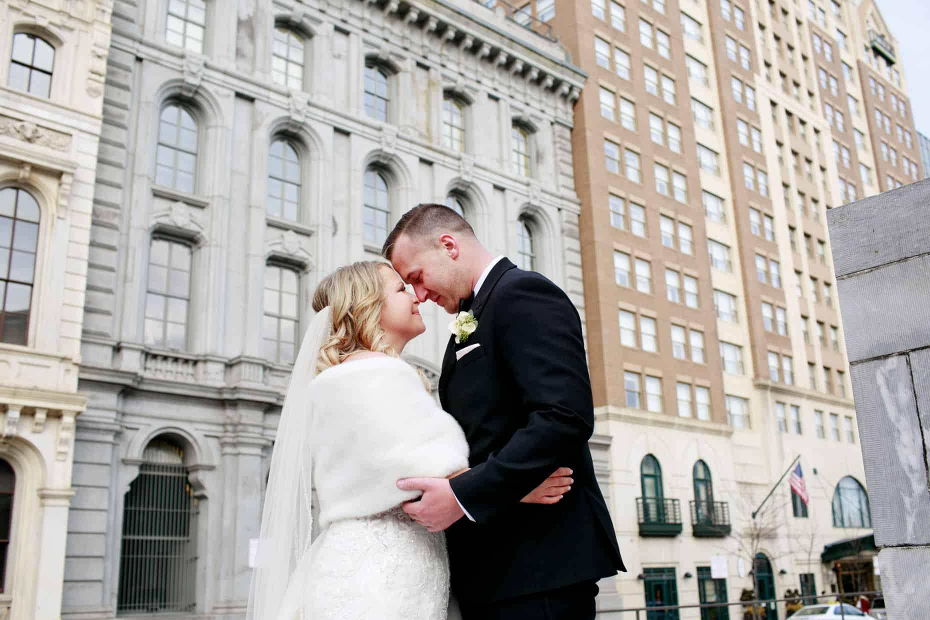 Broad Street Philadelphia Weddings