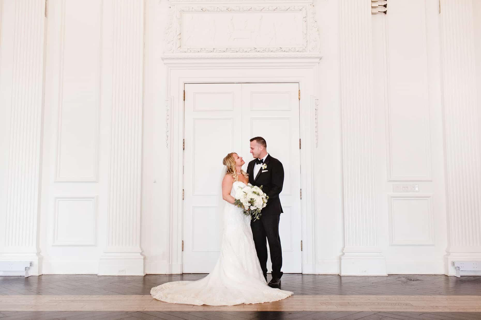 Cescaphe Wedding