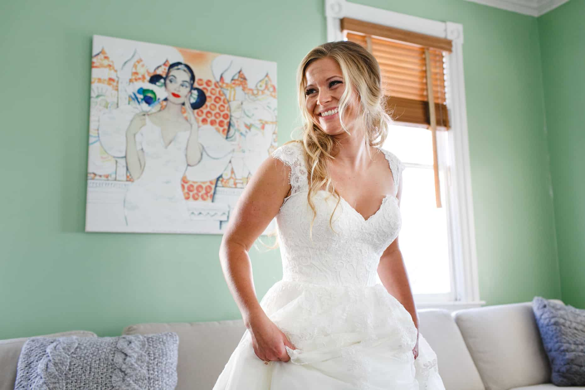 Wedding Photographers Willow Creek Winery