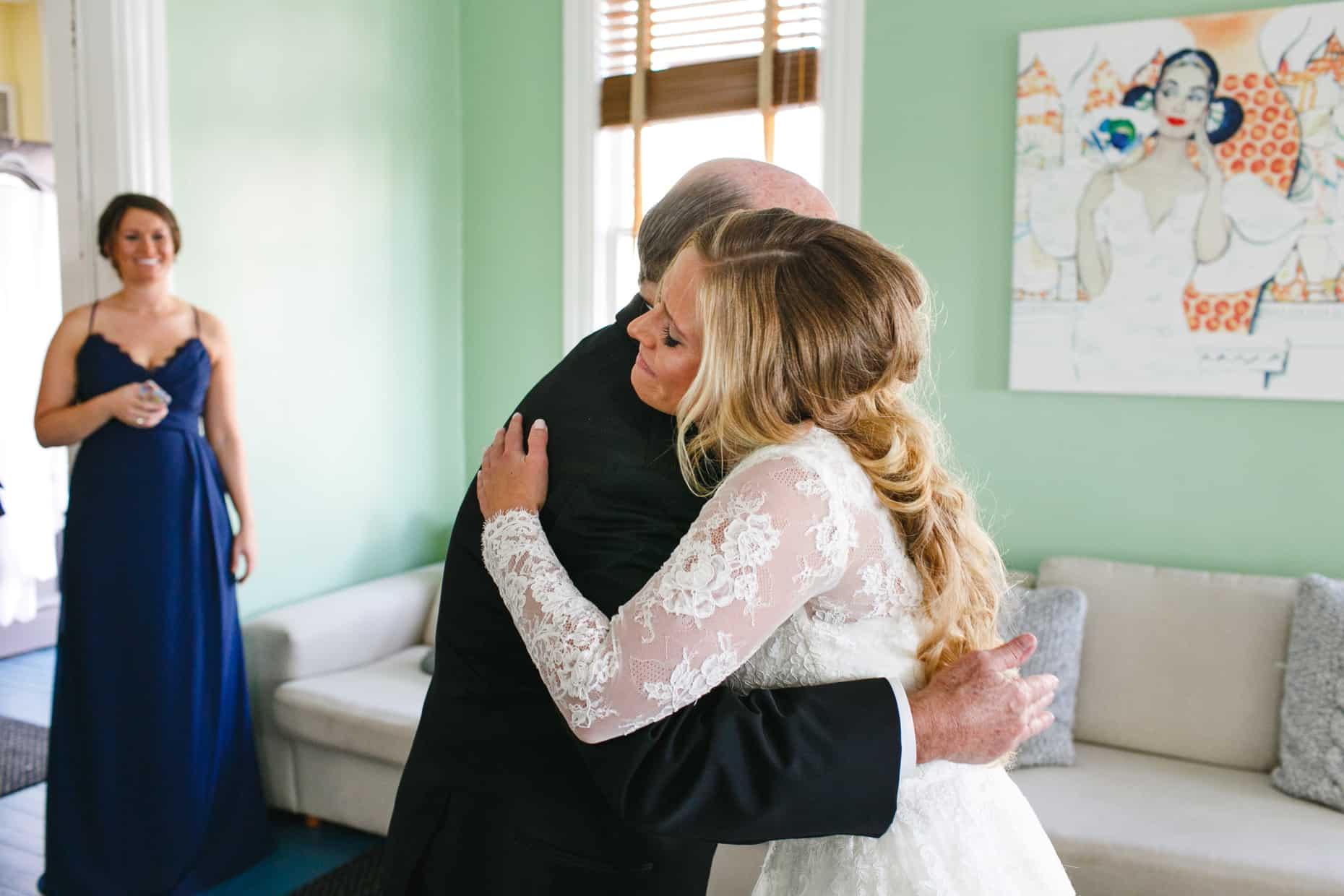 Willow Creek Wedding