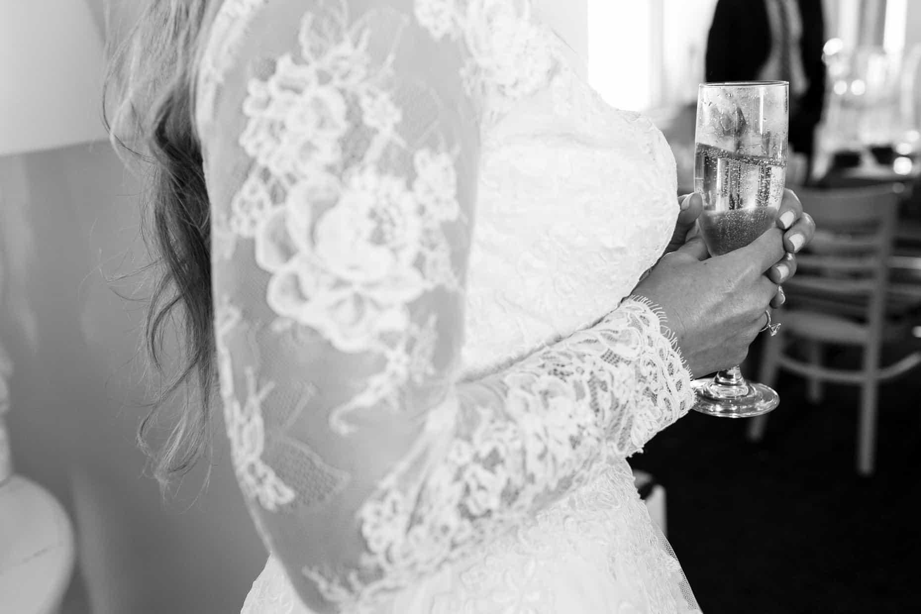 Willow Creek Wedding Photograph