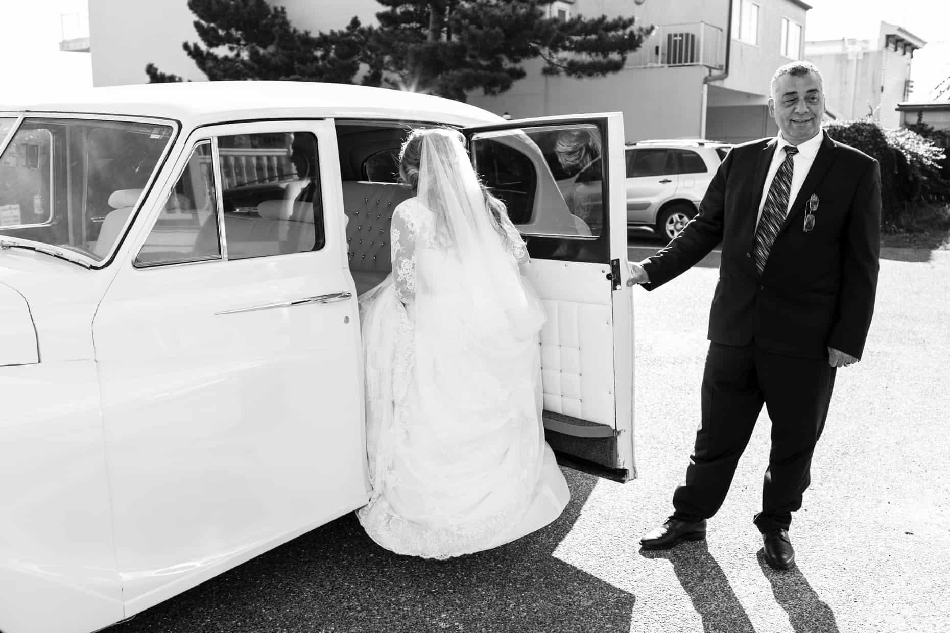 Willow Creek Wedding Photographs