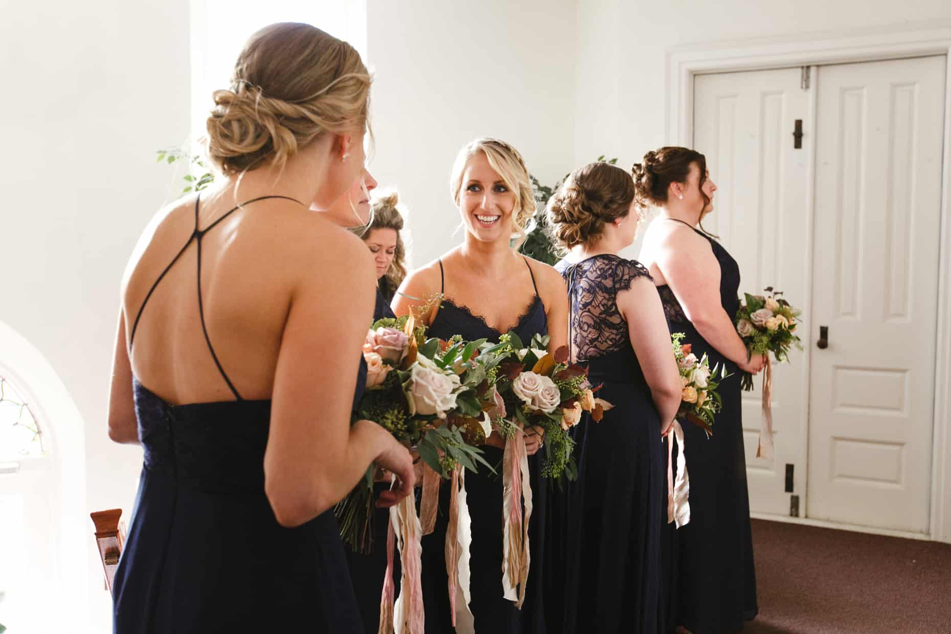 Willow Creek Wedding Photographers