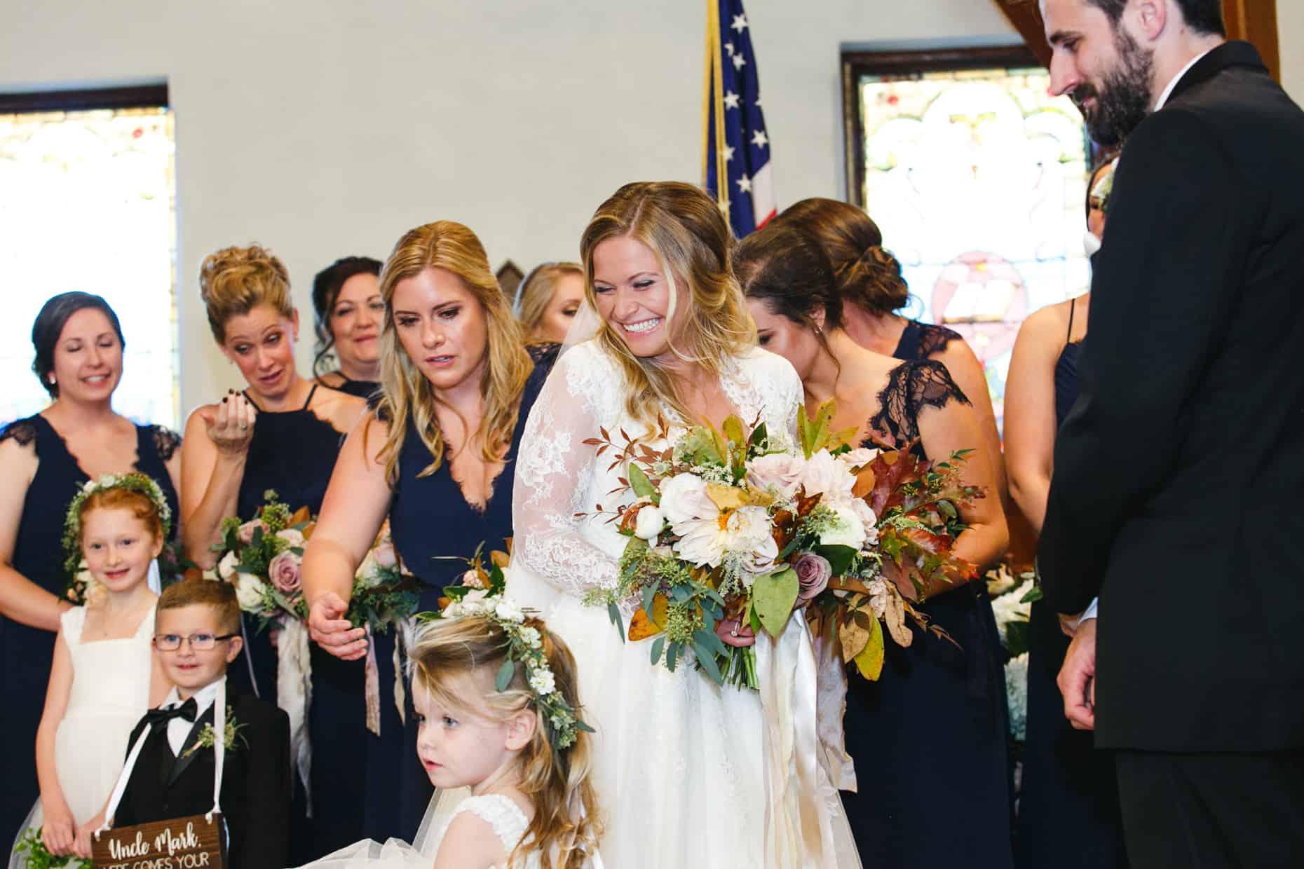 Cape May Weddings