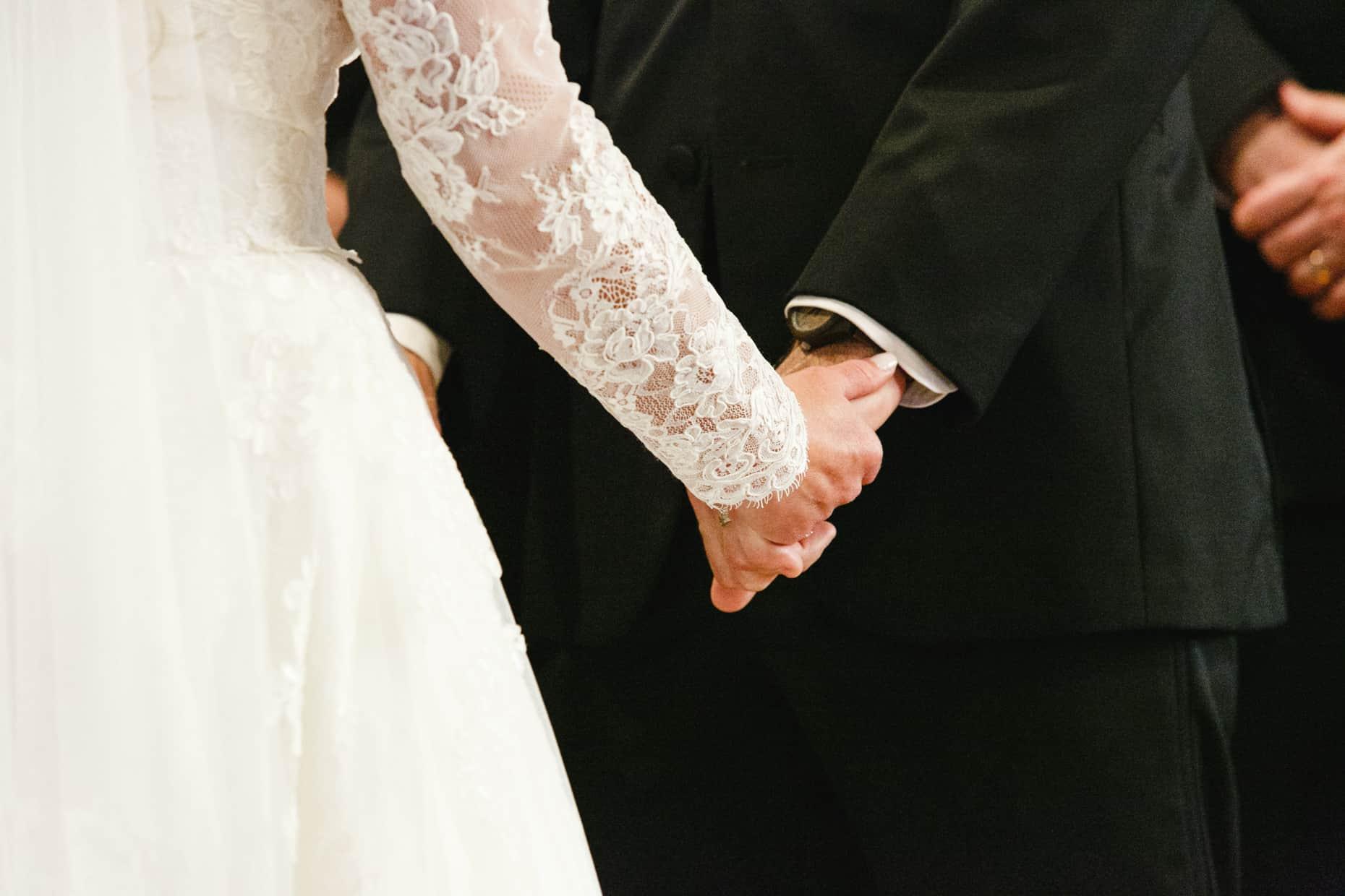 Cape May Wedding Photograph