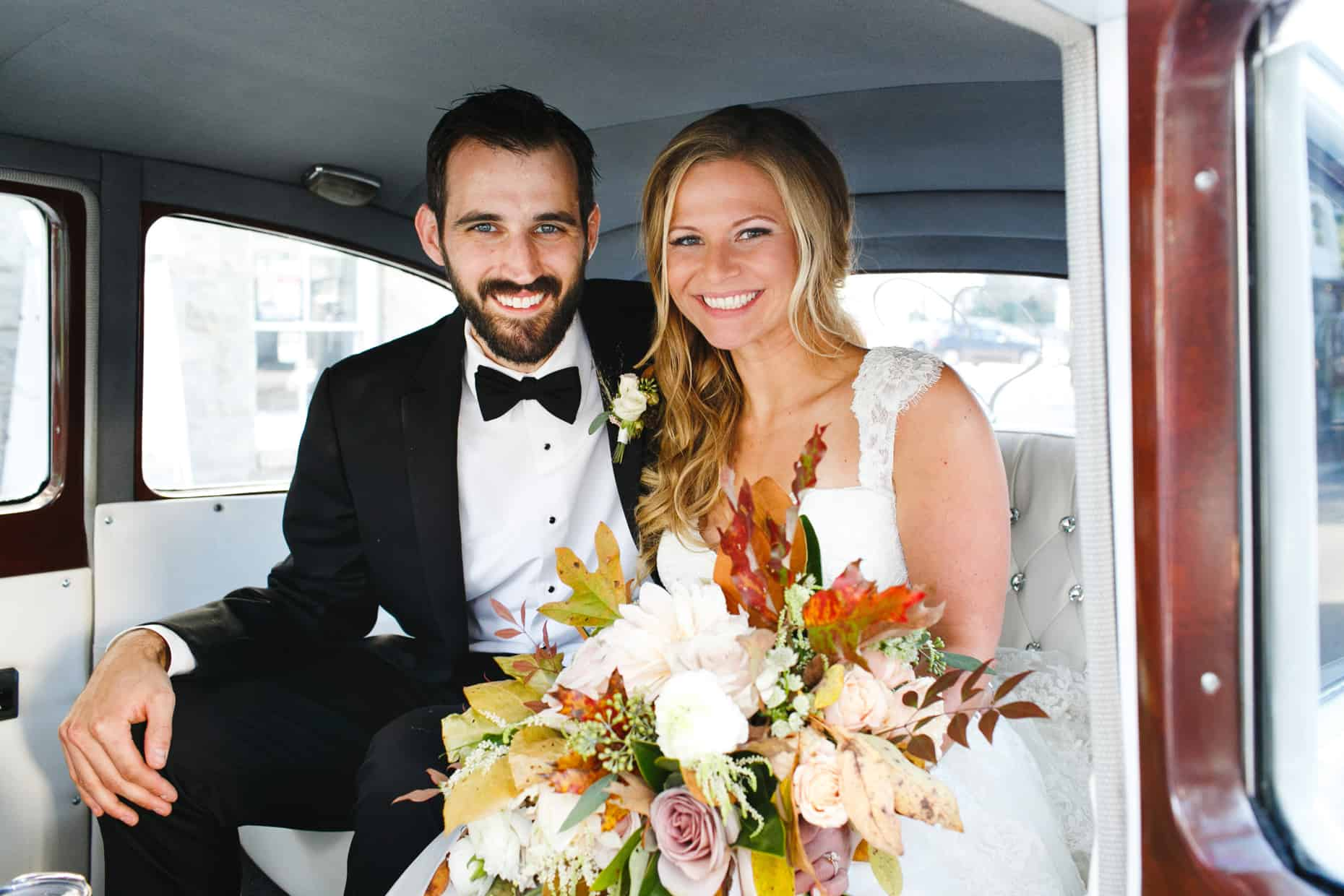 Wedding Cape May