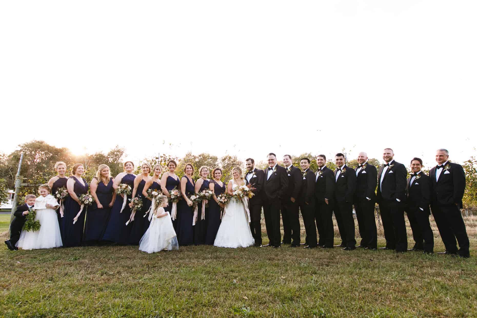 Weddings Cape May