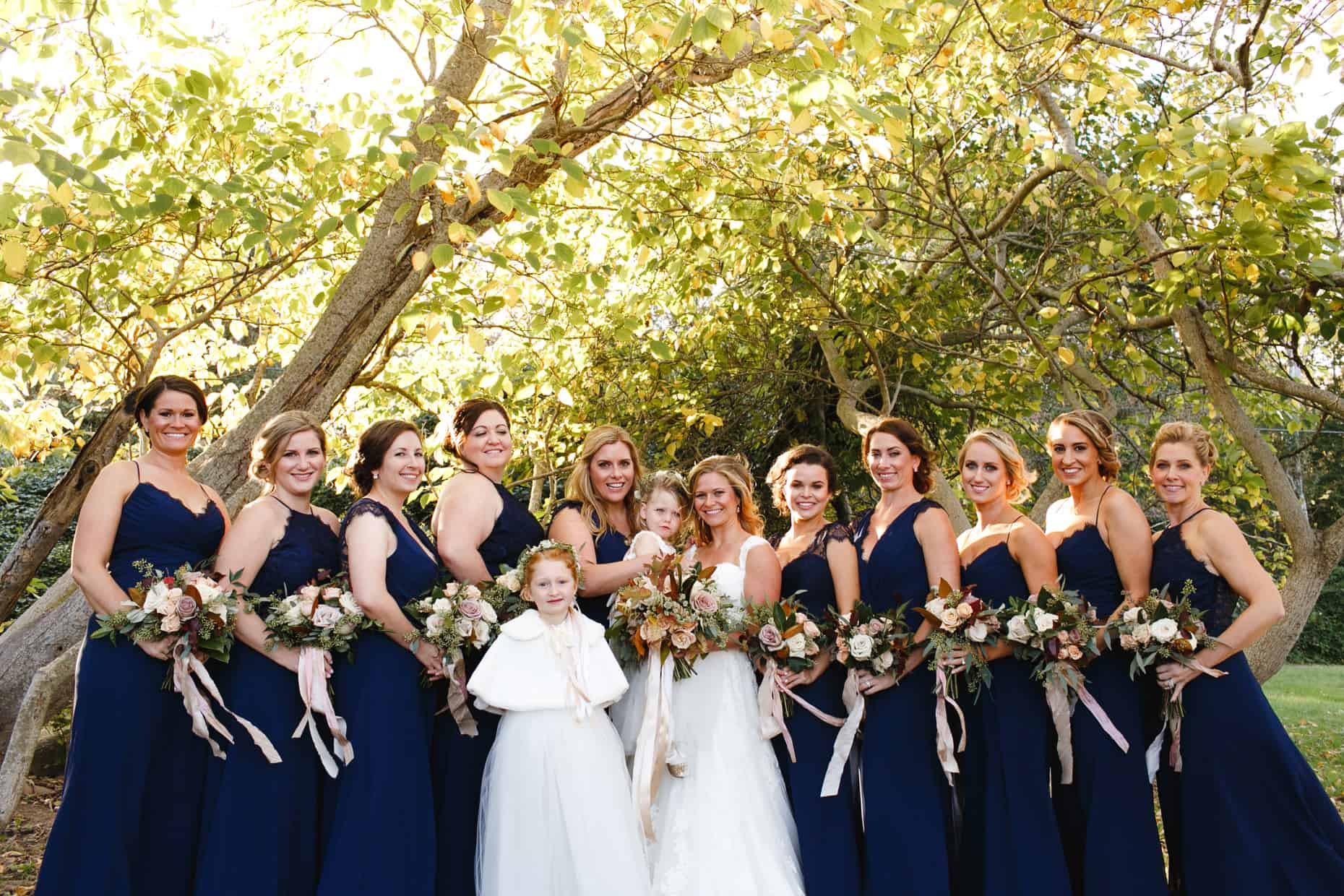 Wedding Ceremony Cape May