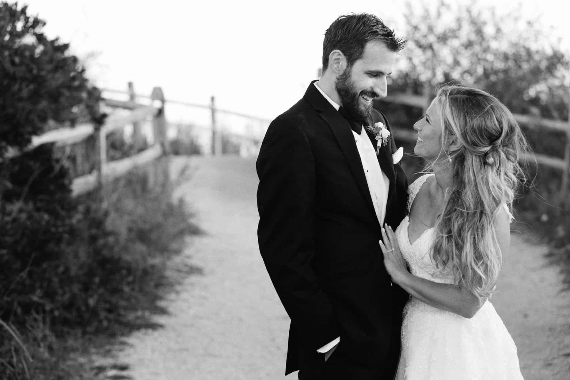 Wedding Photographer Cape May