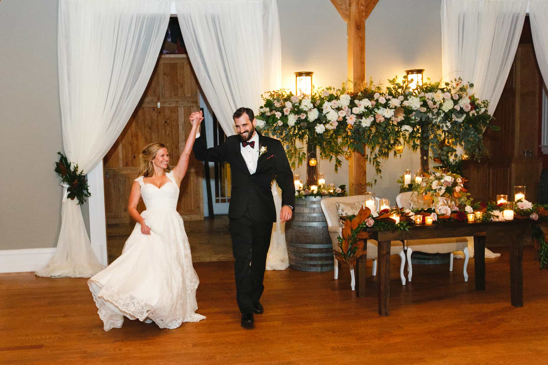 Wedding Photographs New Jersey