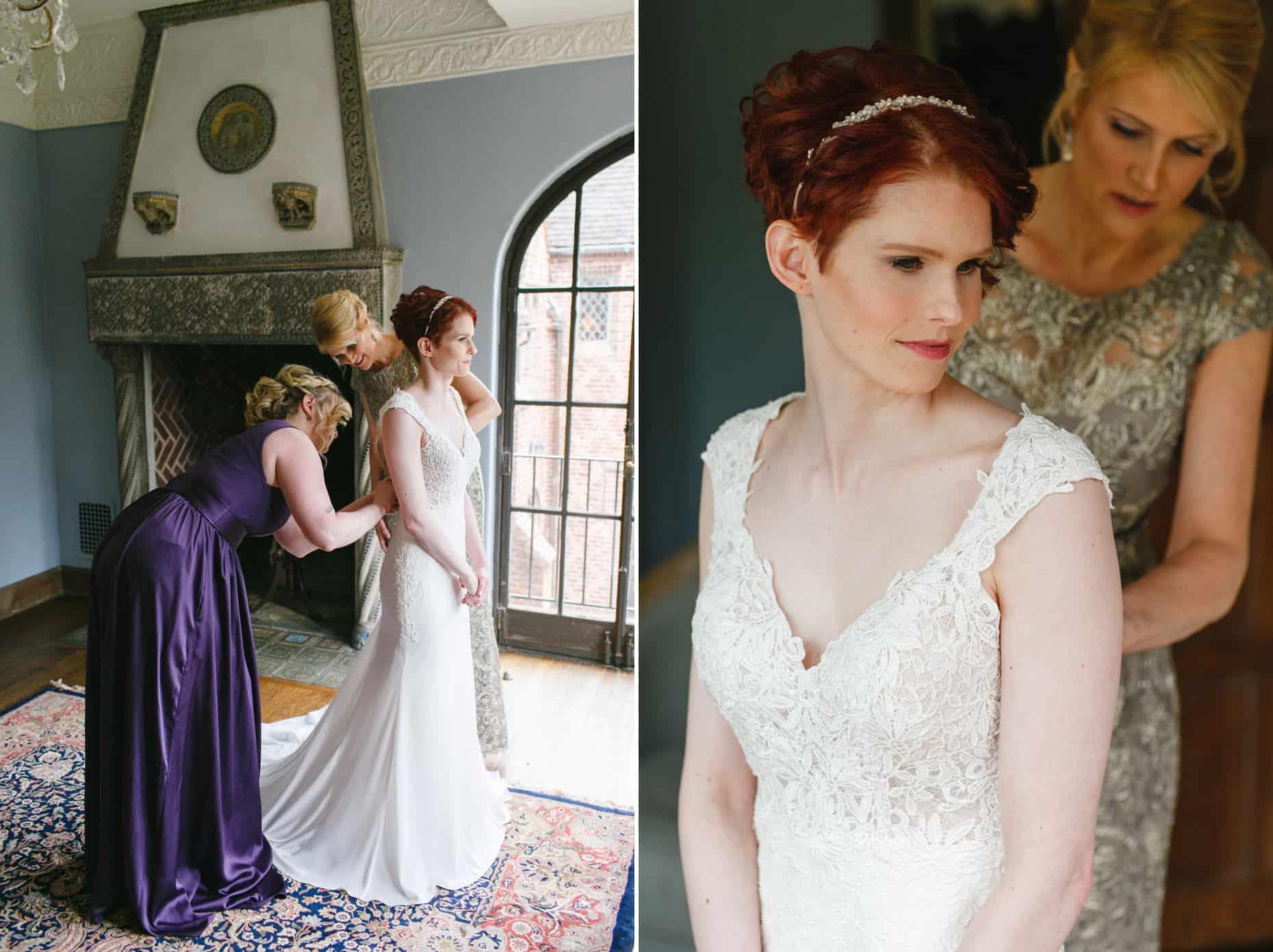 Wedding Photography Doylestown