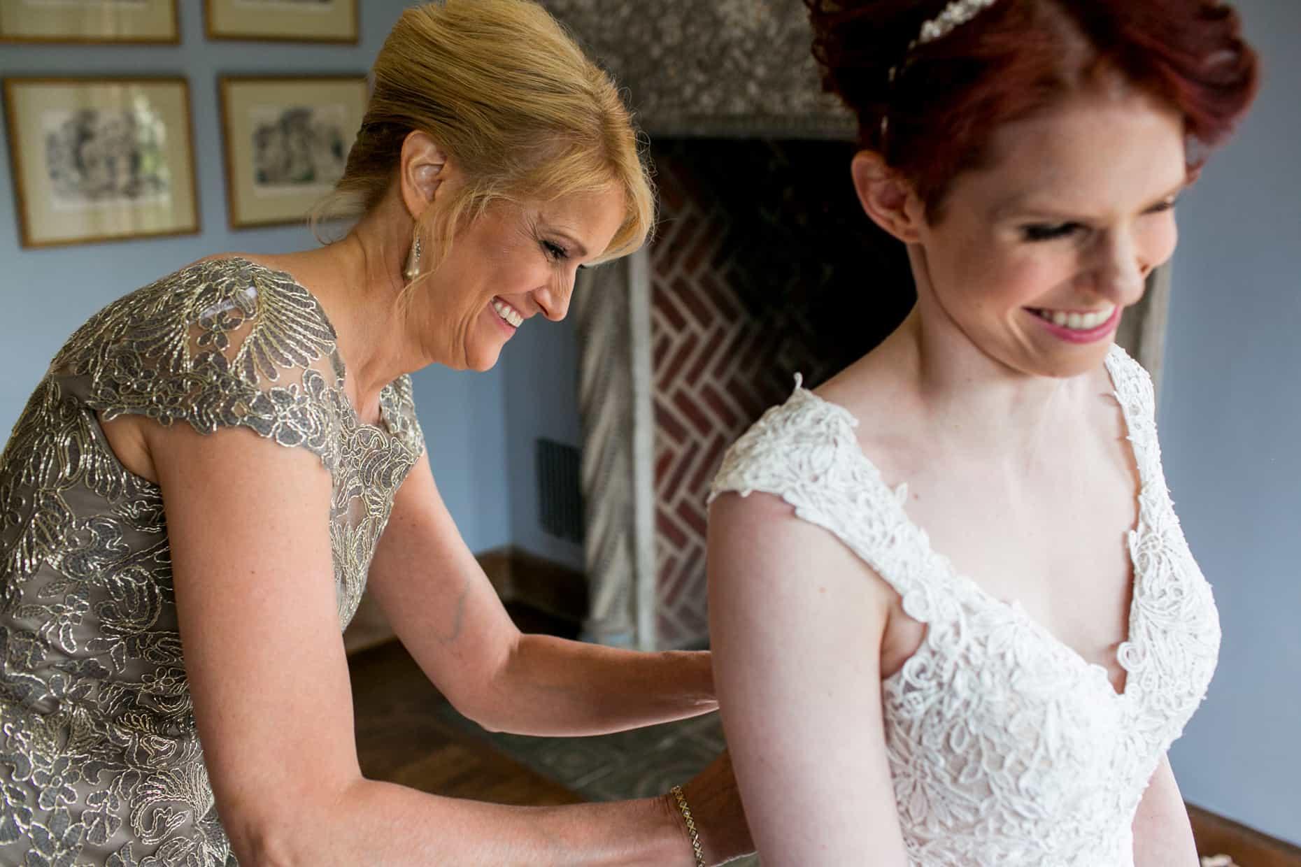 Wedding Photographer Doylestown