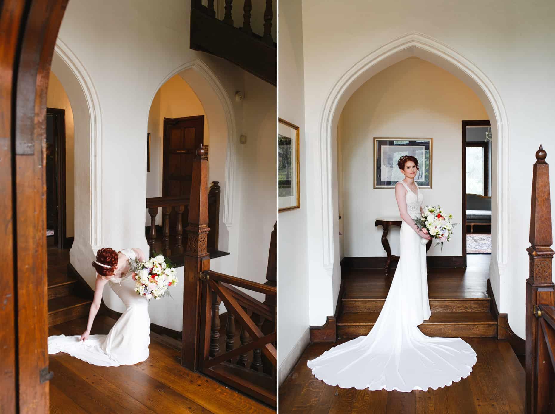 Aldie Mansion Wedding Photographers