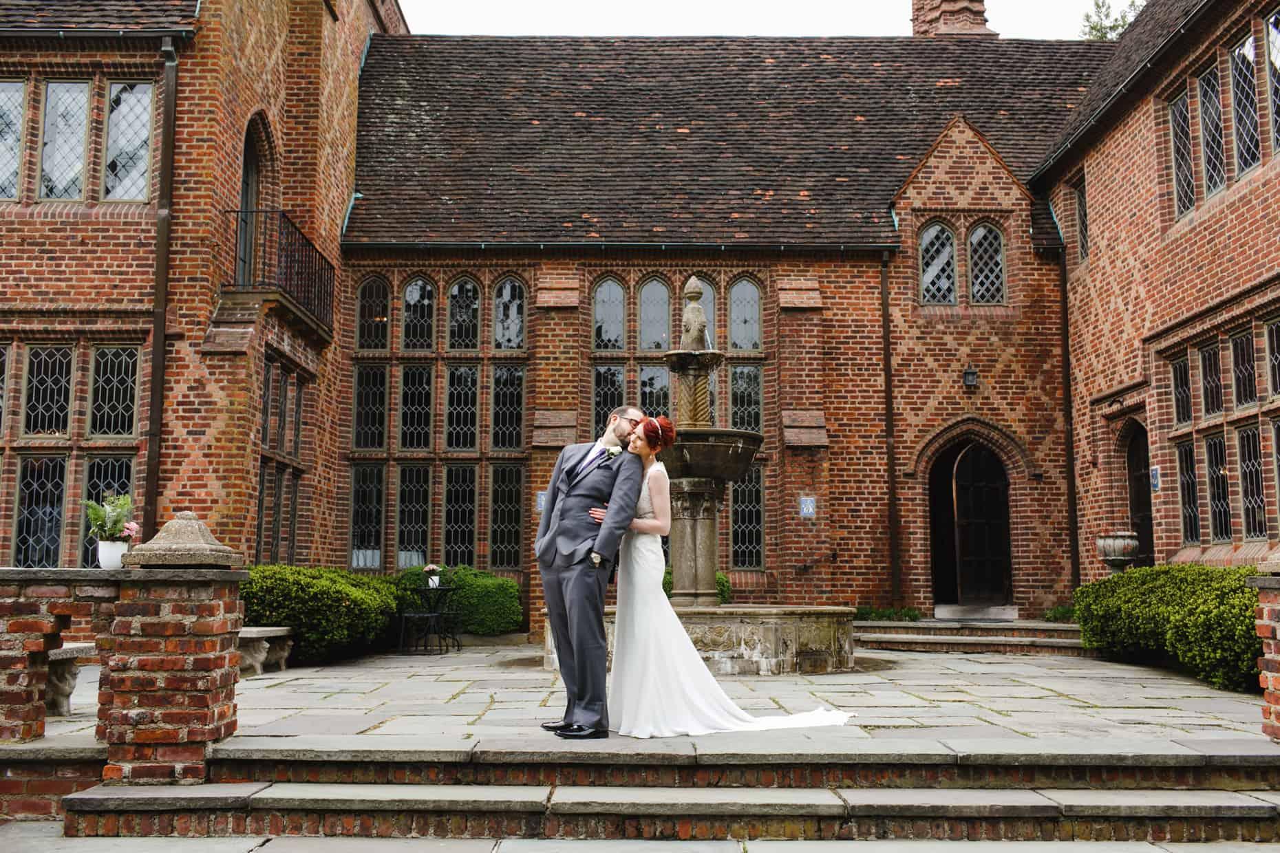 Aldie Mansion Wedding Pictures