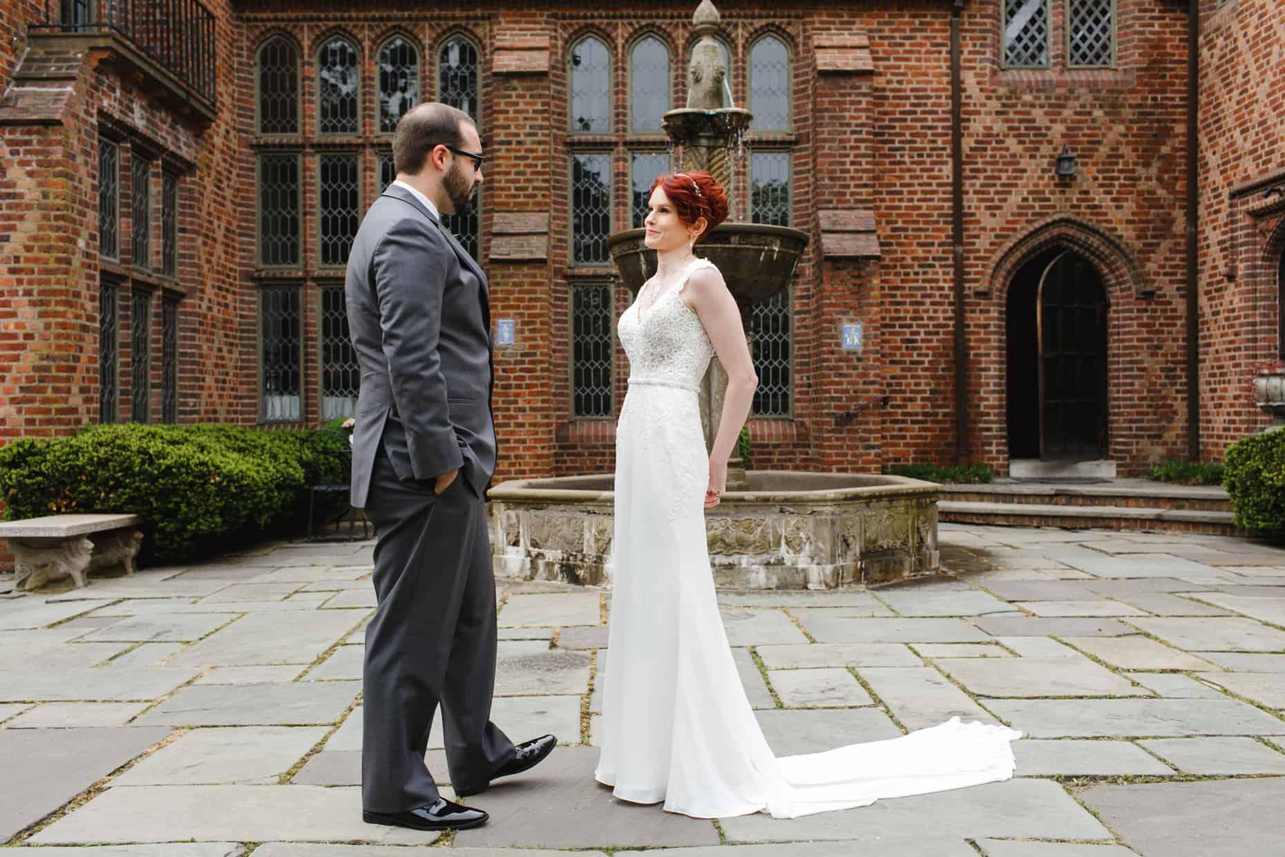 Weddings Aldie Mansion