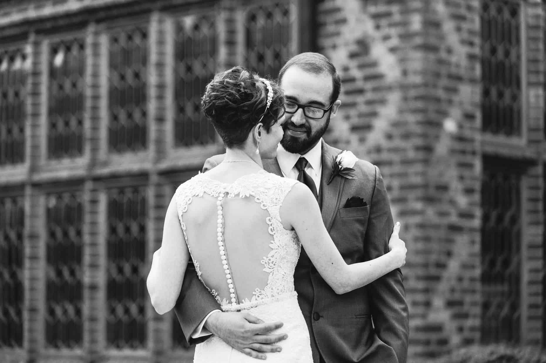 Wedding Reception Aldie Mansion