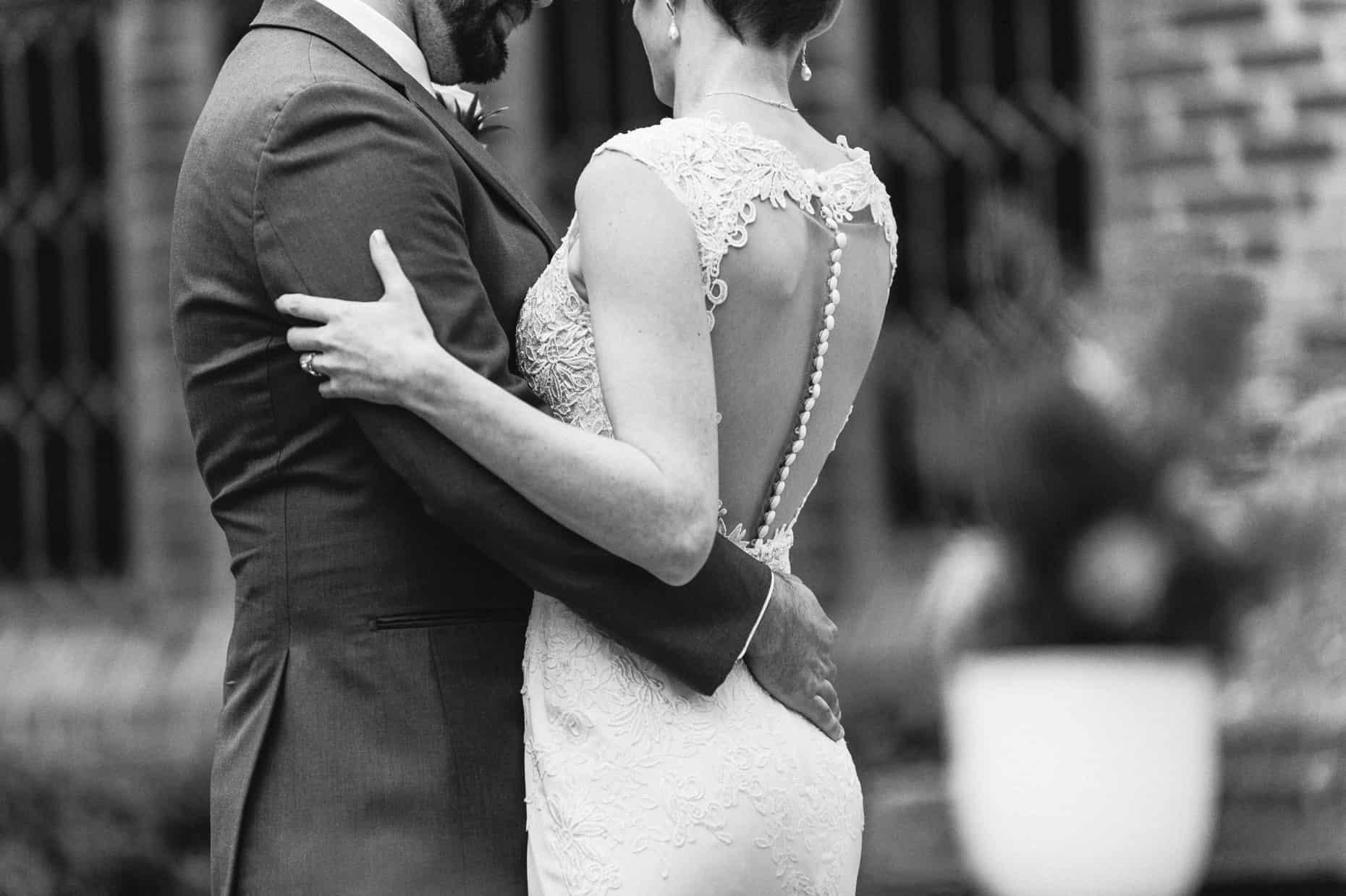 Wedding Photo Aldie Mansion