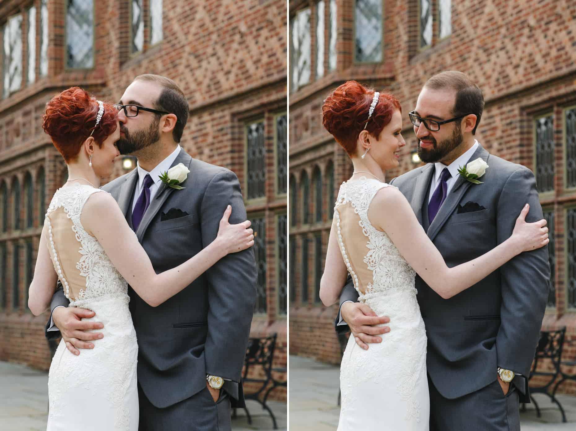 Wedding Photos Aldie Mansion