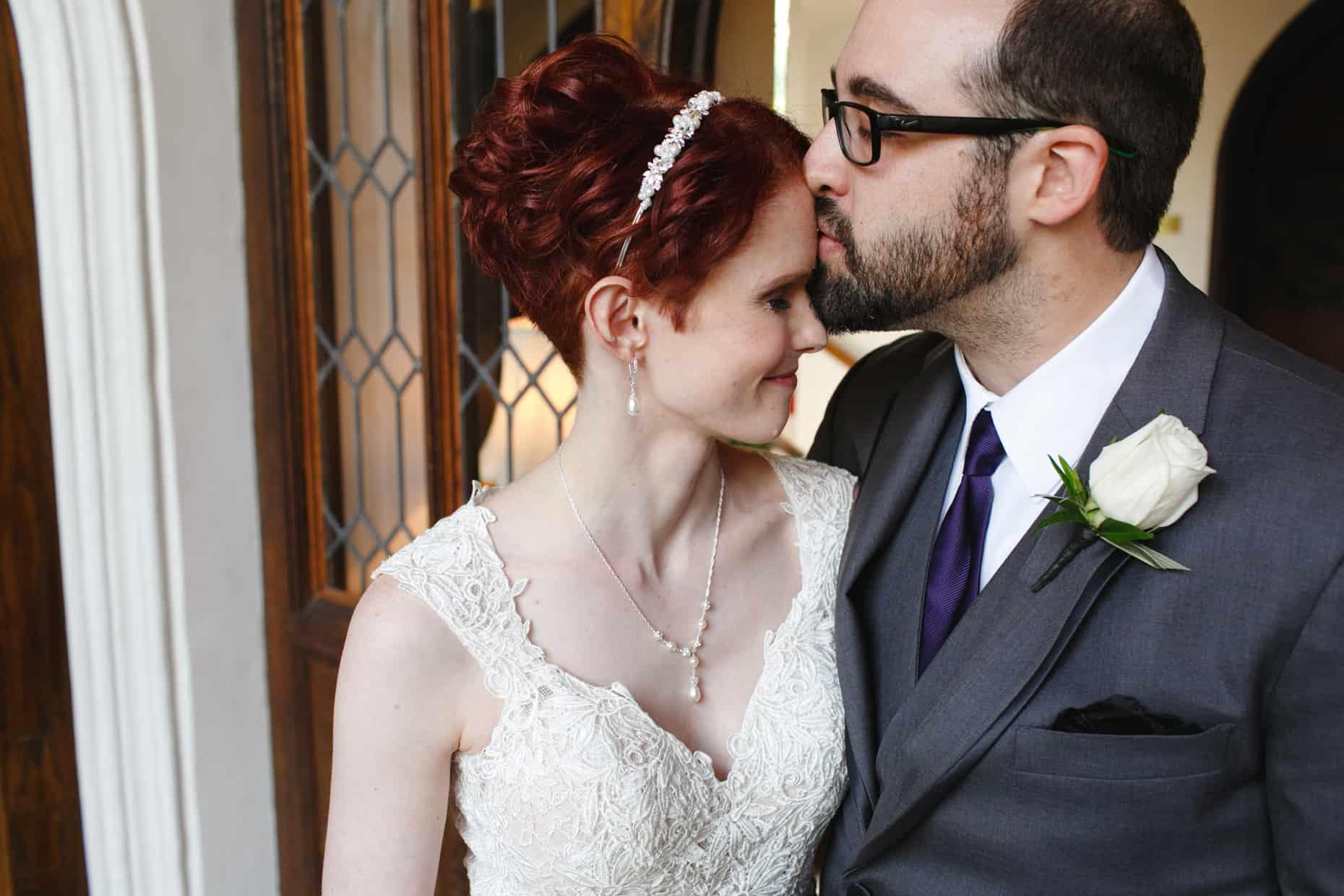 Wedding Photography Aldie Mansion