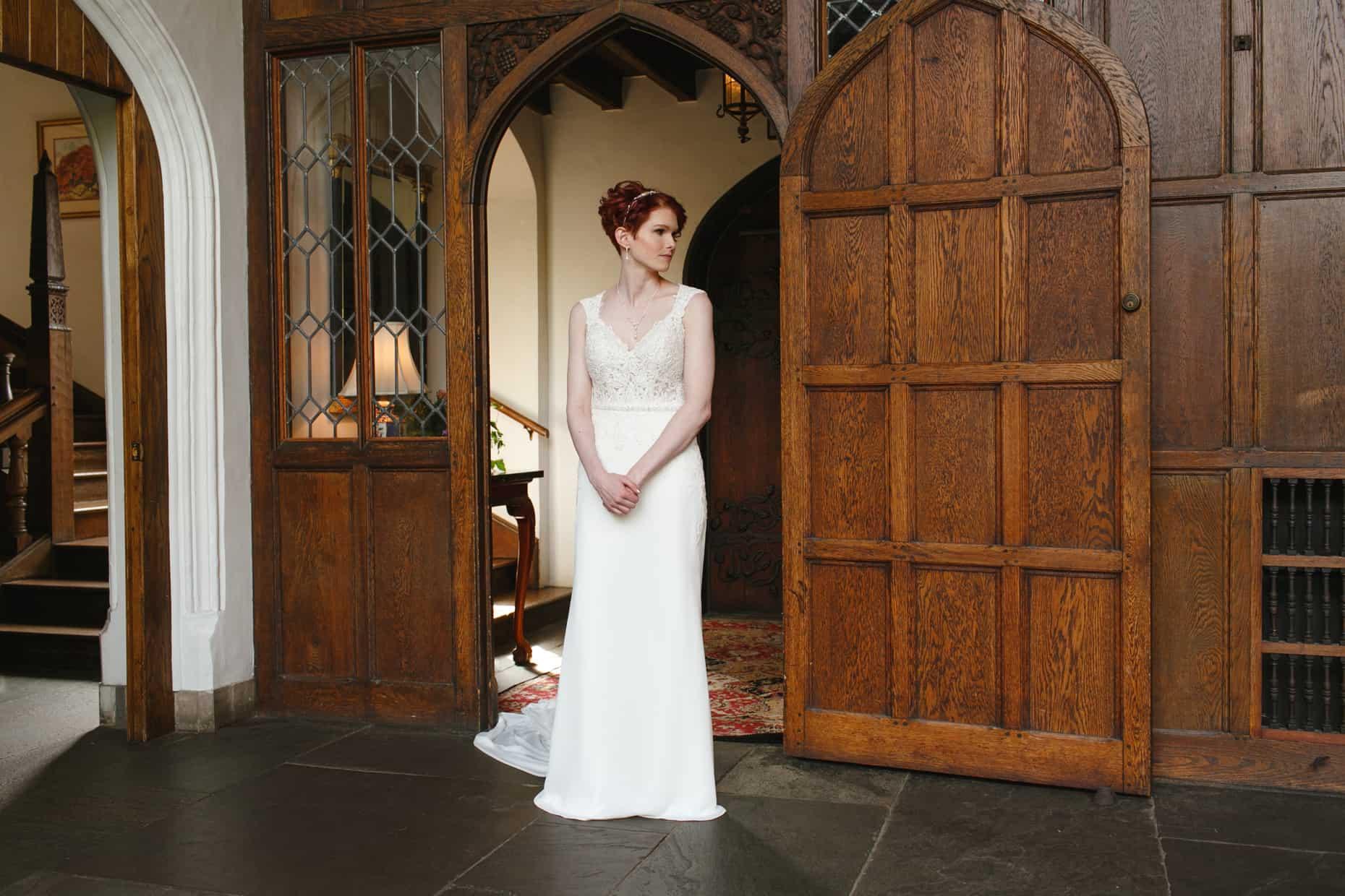 Wedding Photographer Aldie Mansion