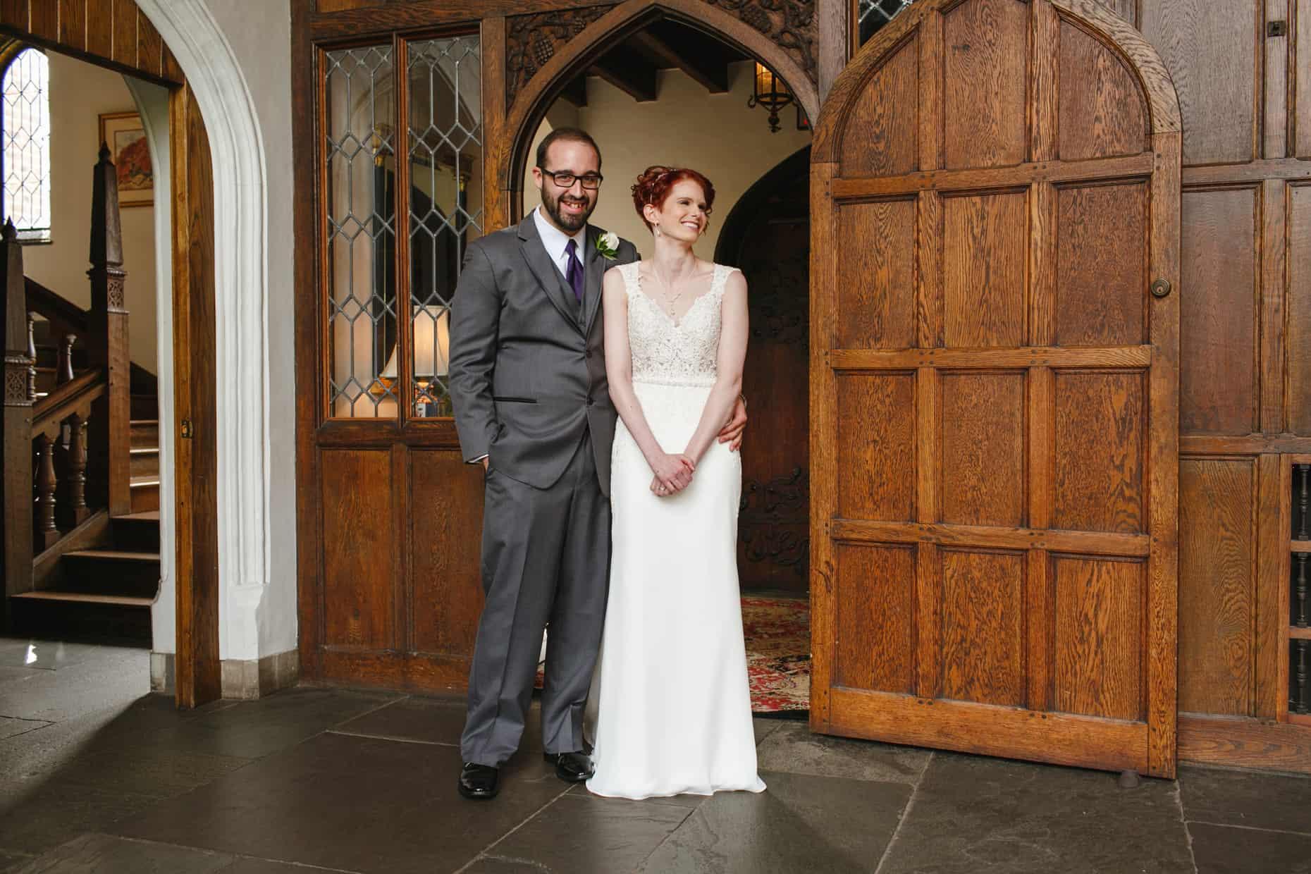 Wedding Photographers Aldie Mansion
