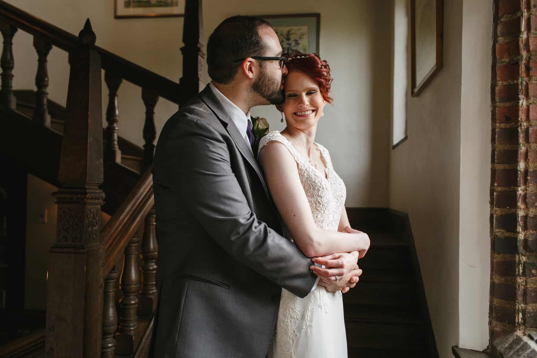 Wedding Pictures Aldie Mansion