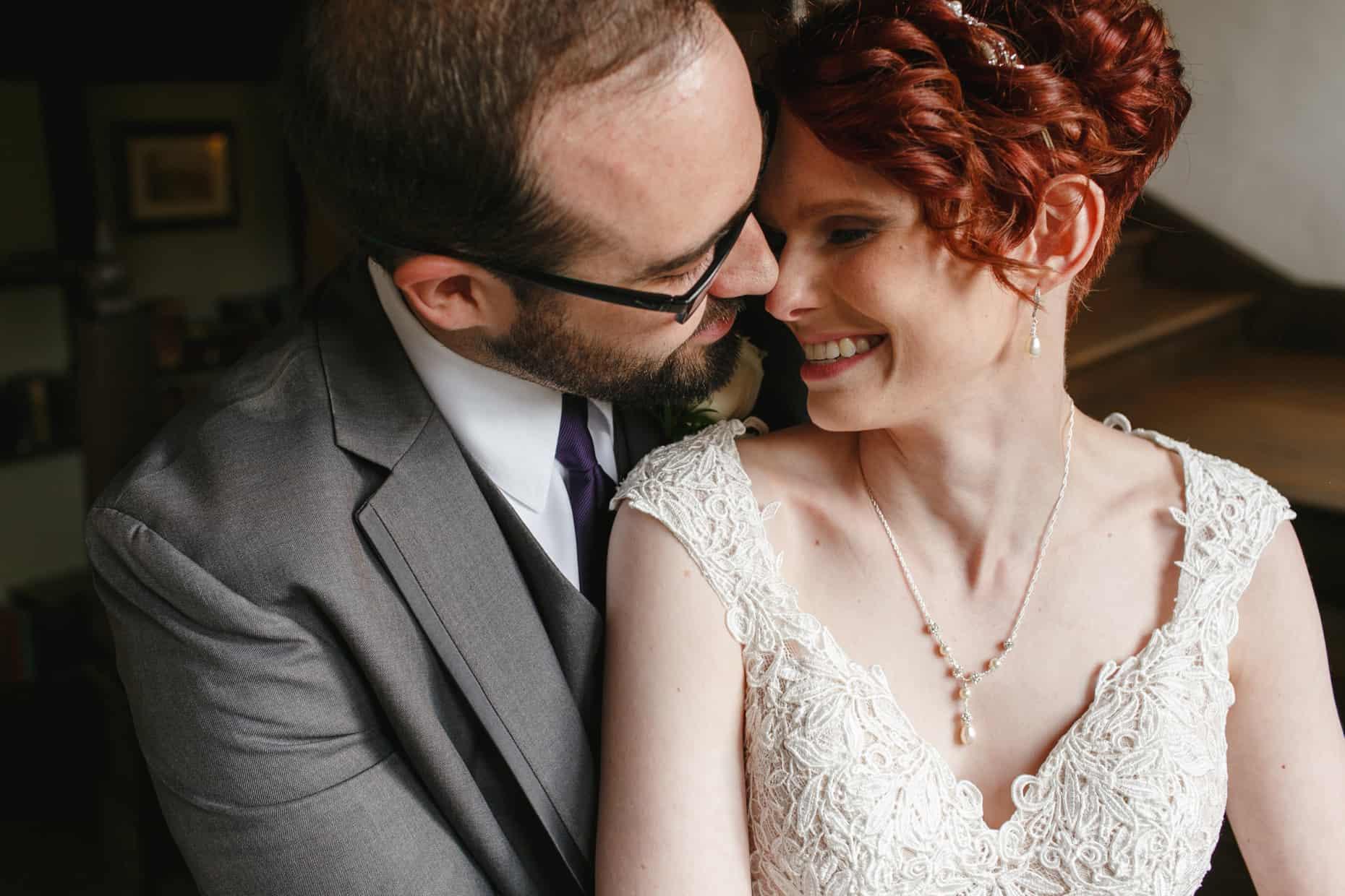 Bucks County Wedding