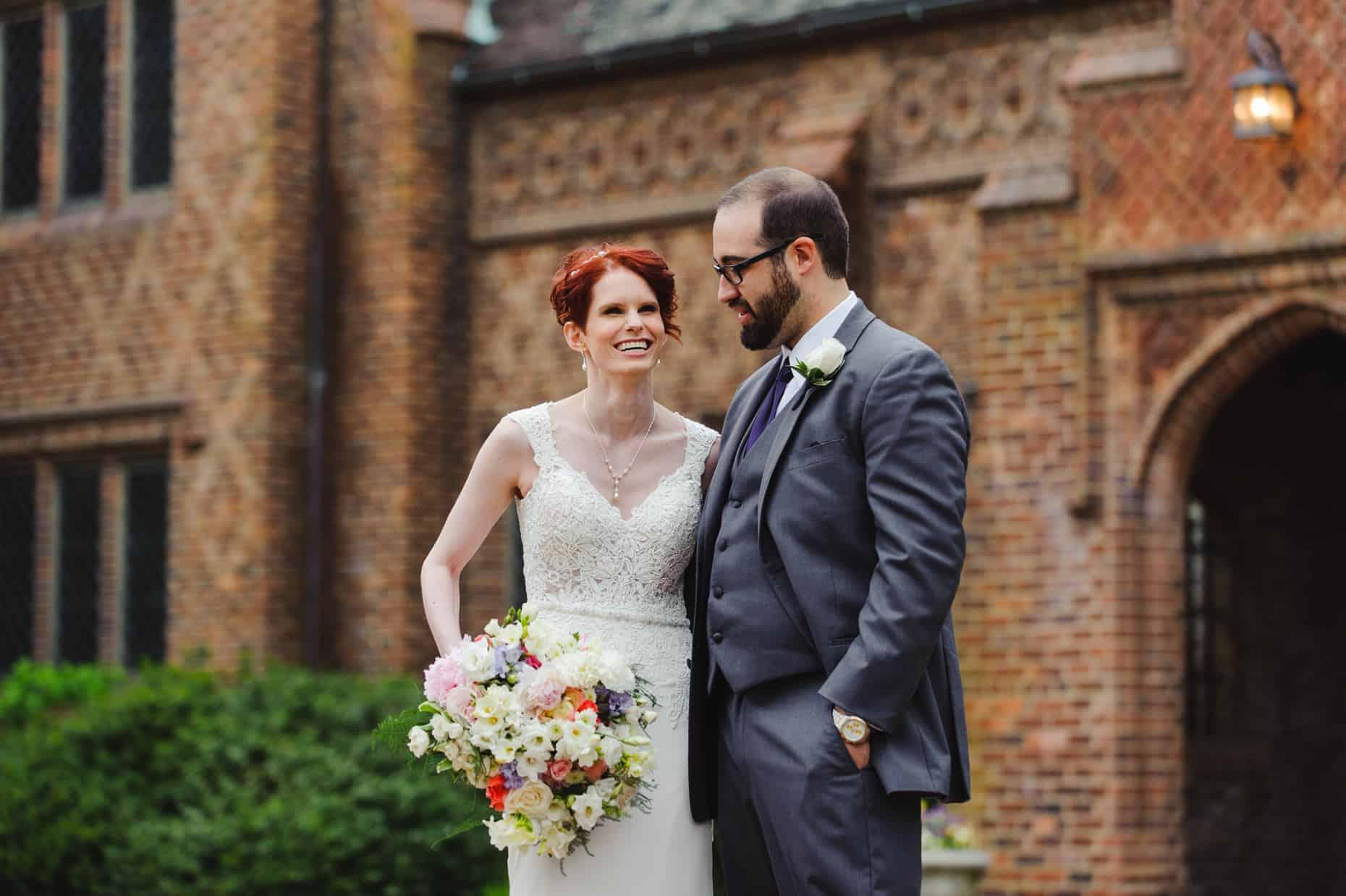 Bucks County Wedding Photo