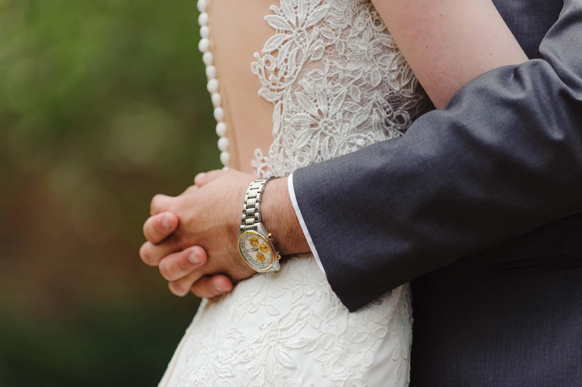 Bucks County Wedding Photographs