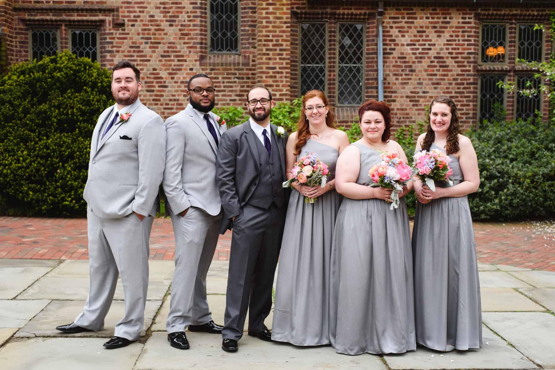 Bucks County Wedding Picture