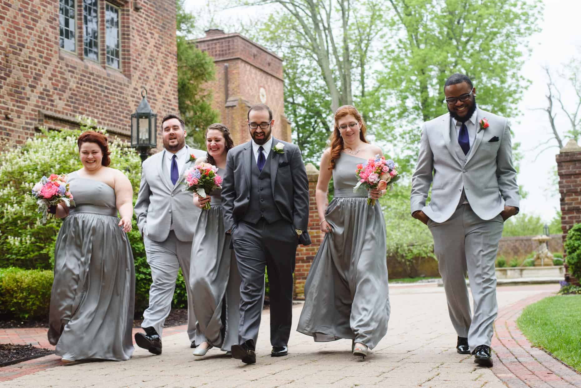 Bucks County Wedding Pictures