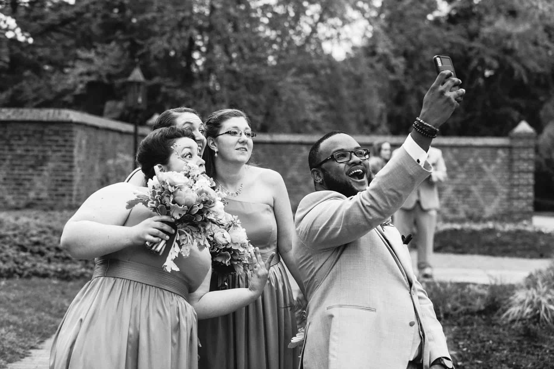 Wedding Bucks County