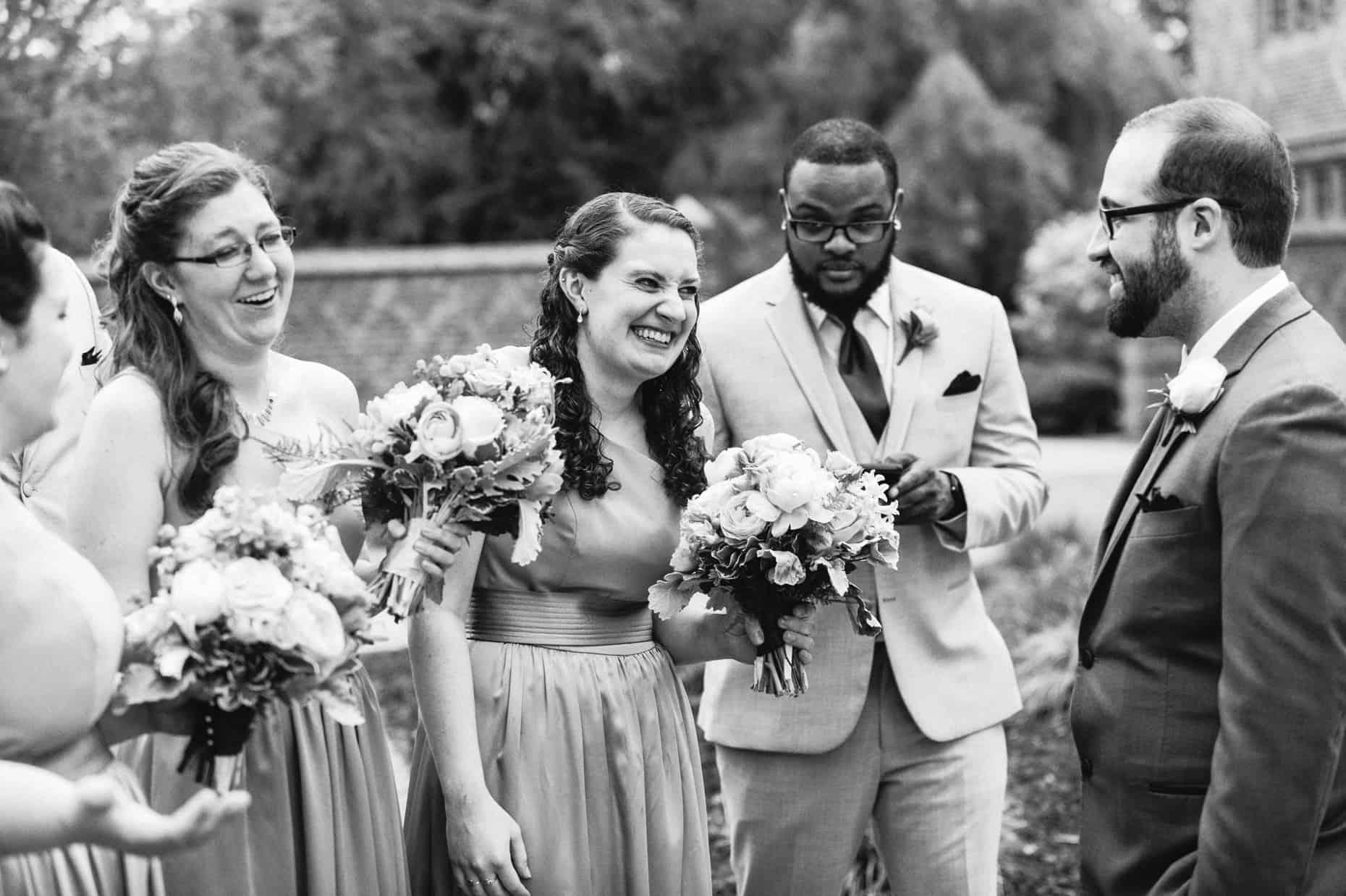 Weddings Bucks County