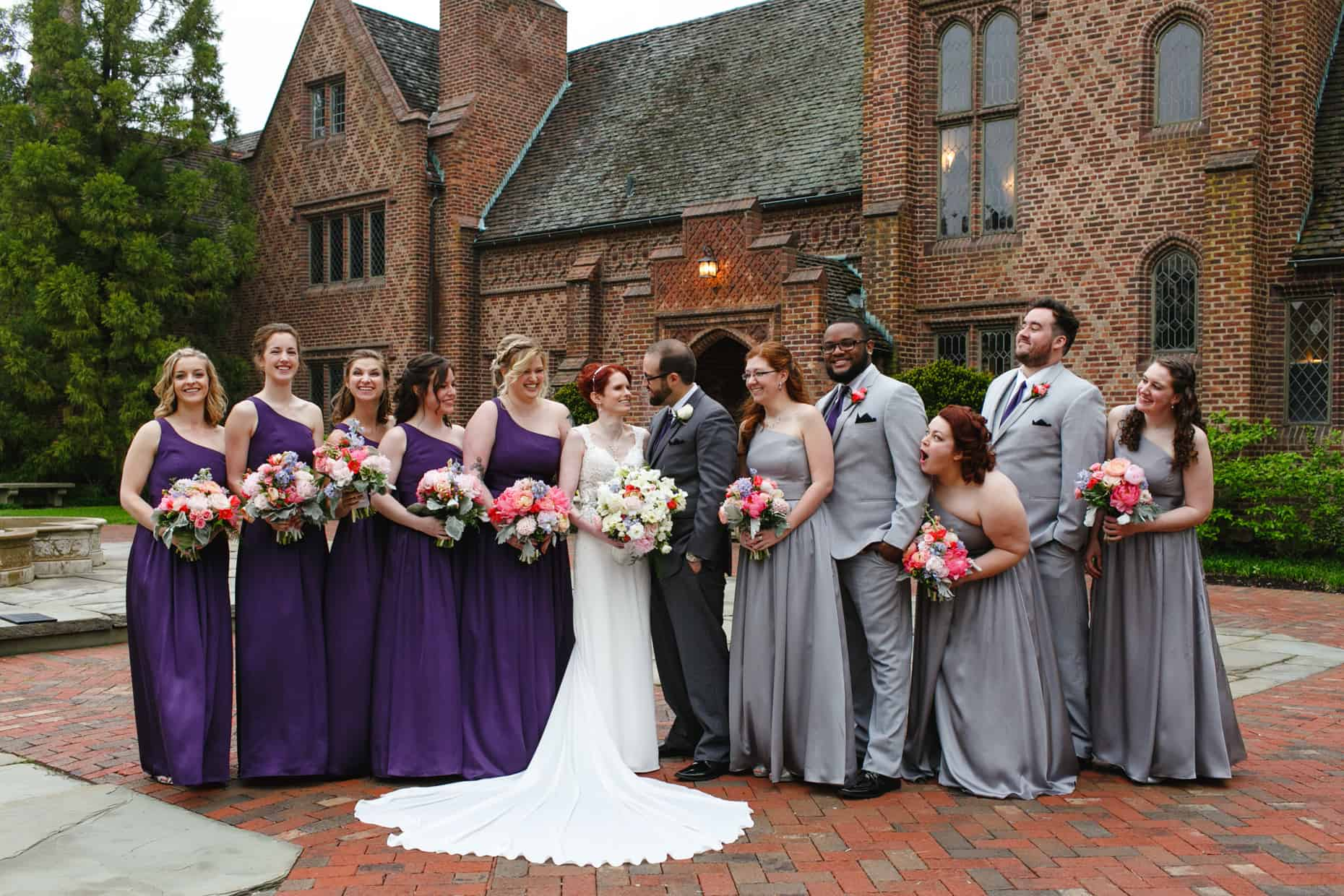 Wedding Ceremony Bucks County