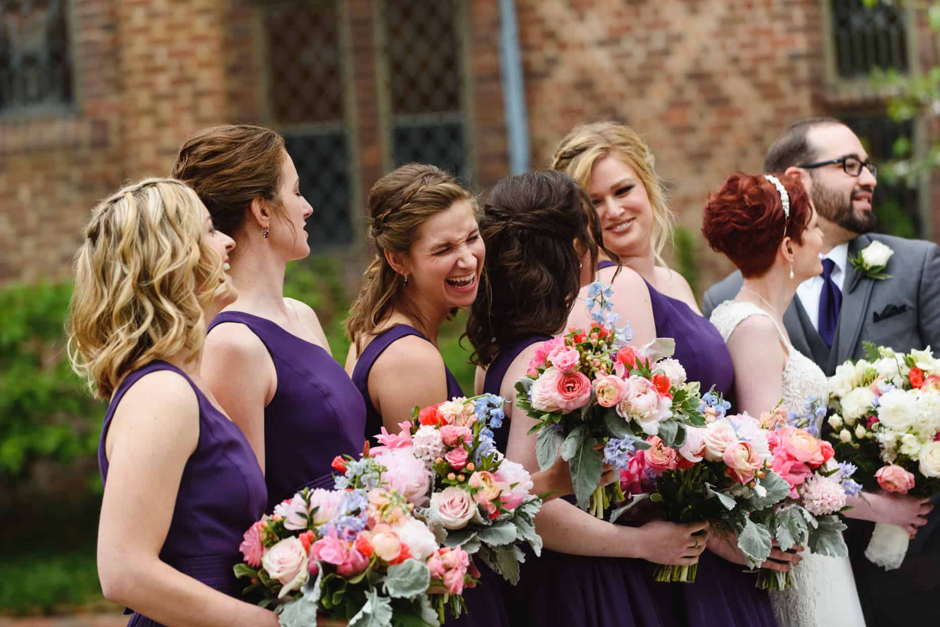 Wedding Reception Bucks County