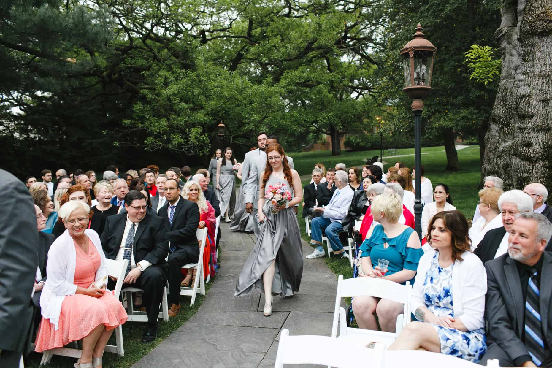 Wedding Pictures Bucks County