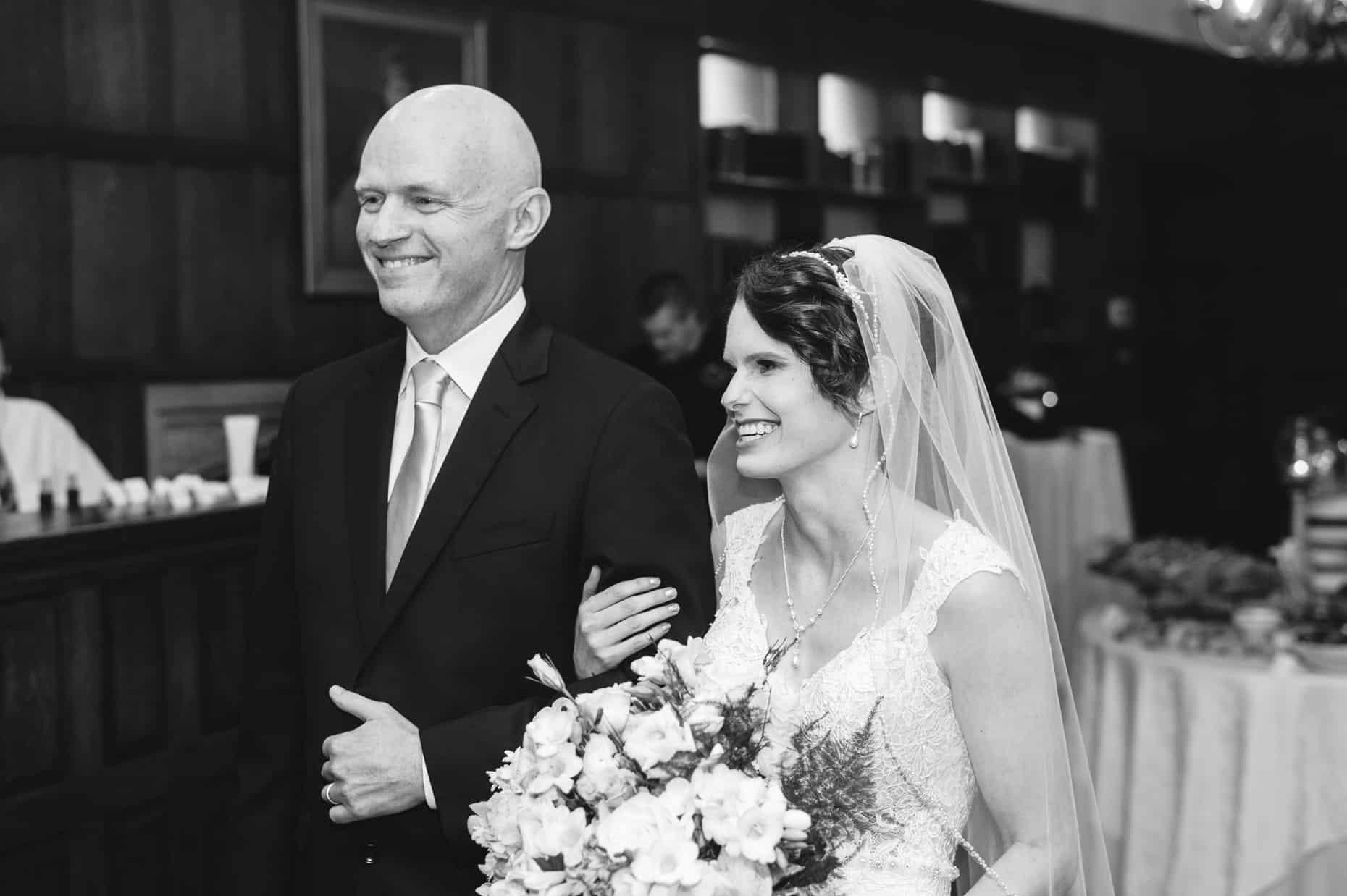 Bucks County Mansion Wedding Photography