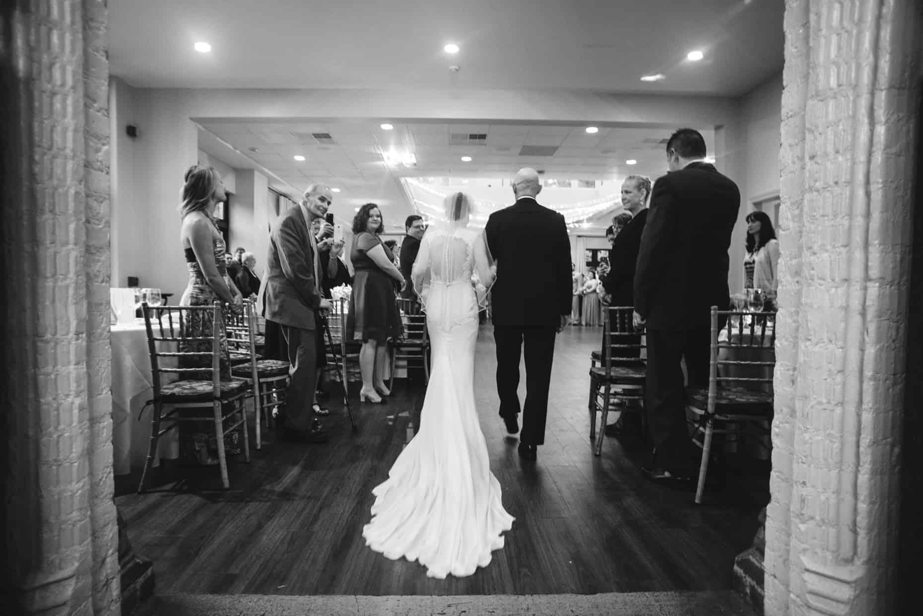 Bucks County Mansion Wedding Photographer
