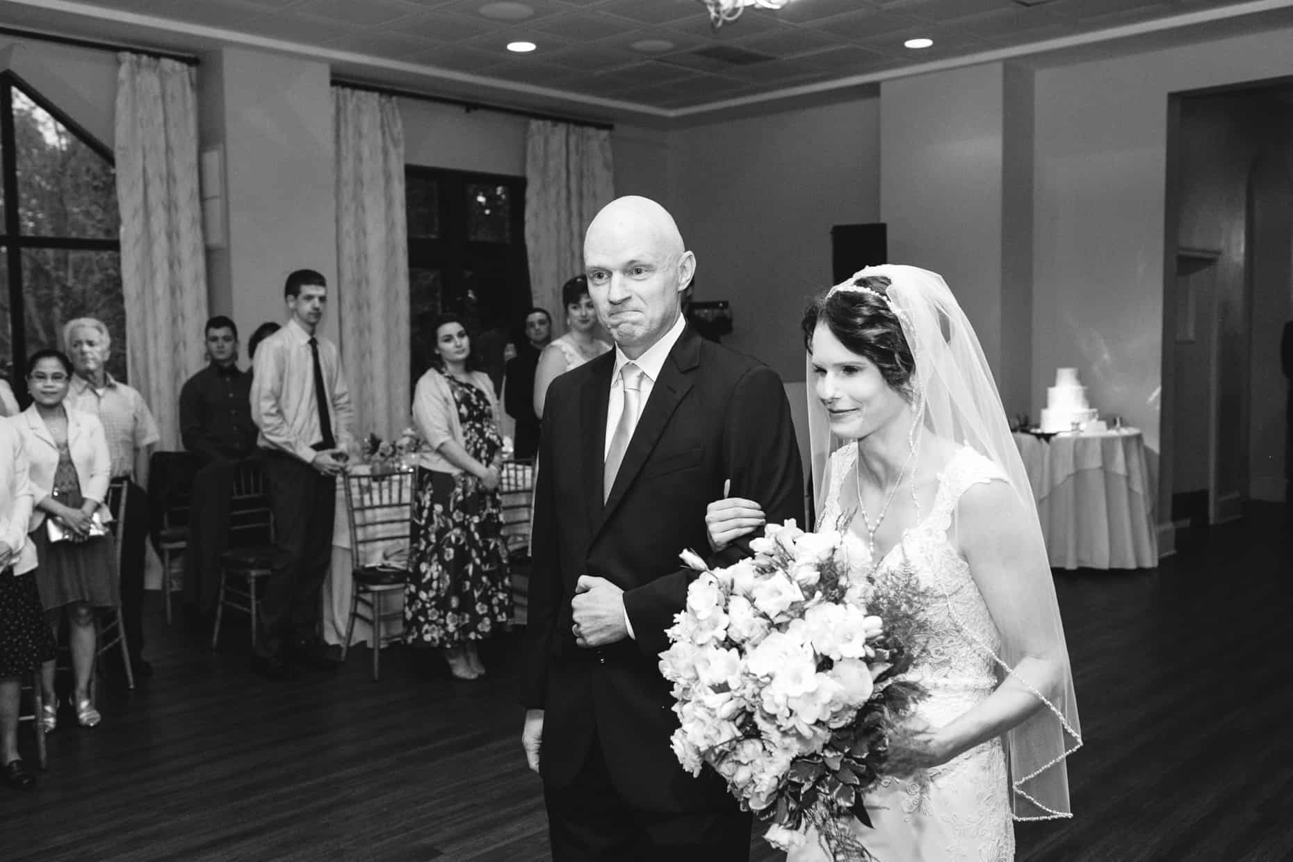 Bucks County Mansion Wedding Picture