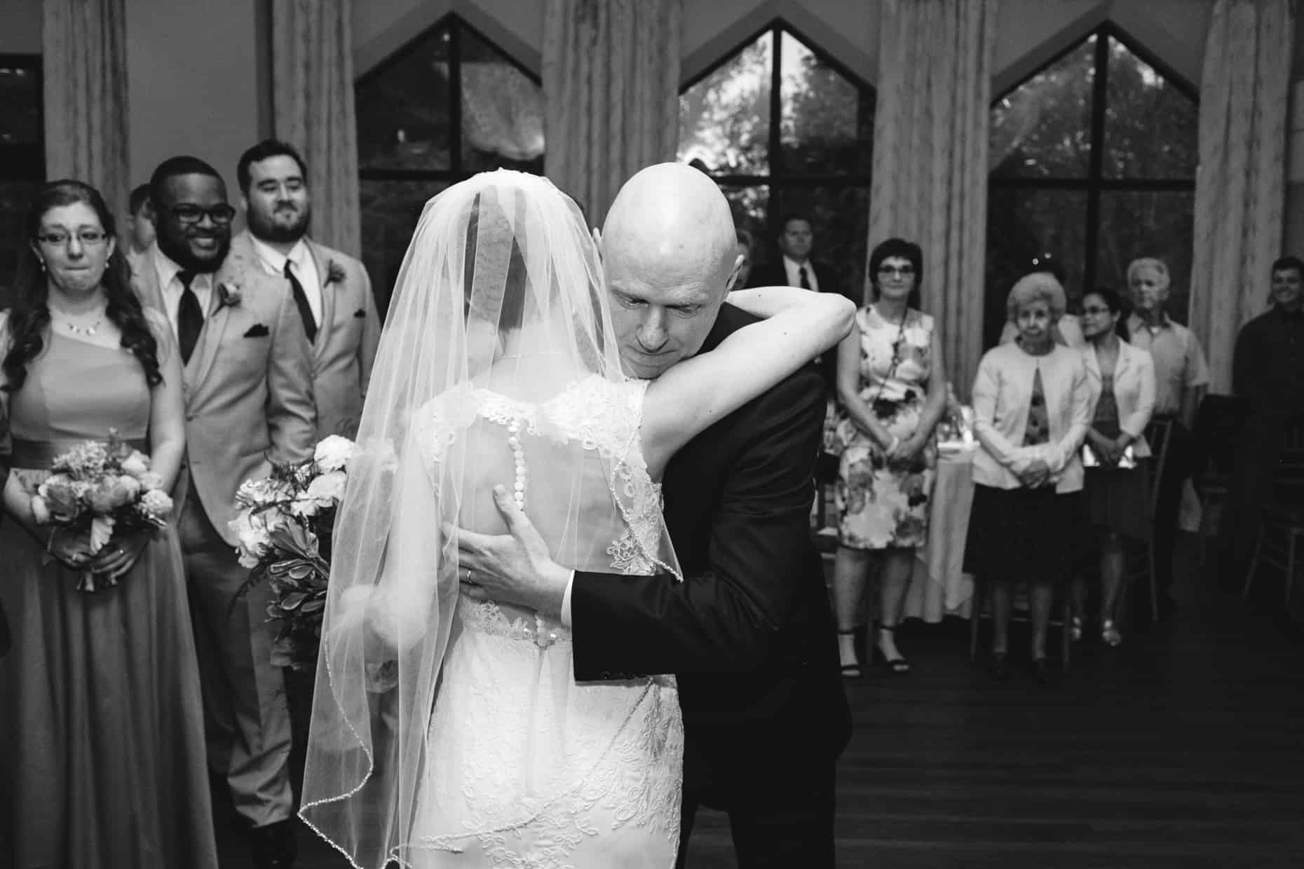 Bucks County Mansion Wedding Pictures