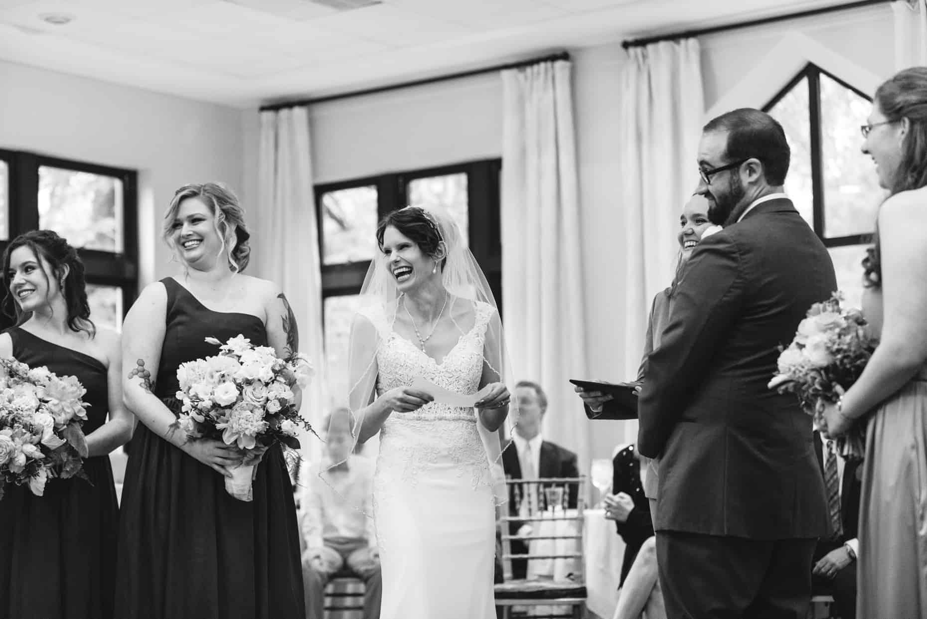 Wedding Reception Bucks County Mansion
