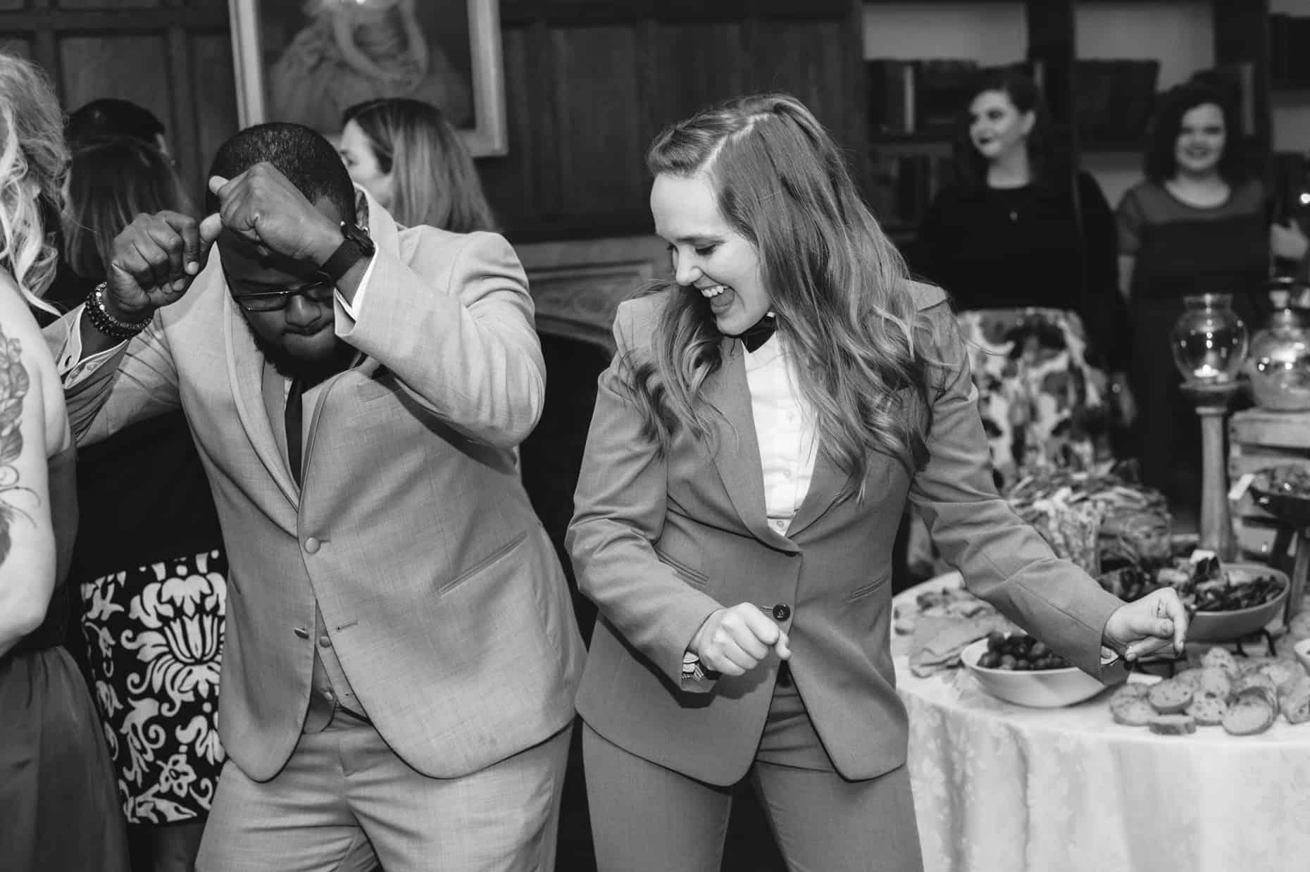 Wedding Photography Bucks County Mansion
