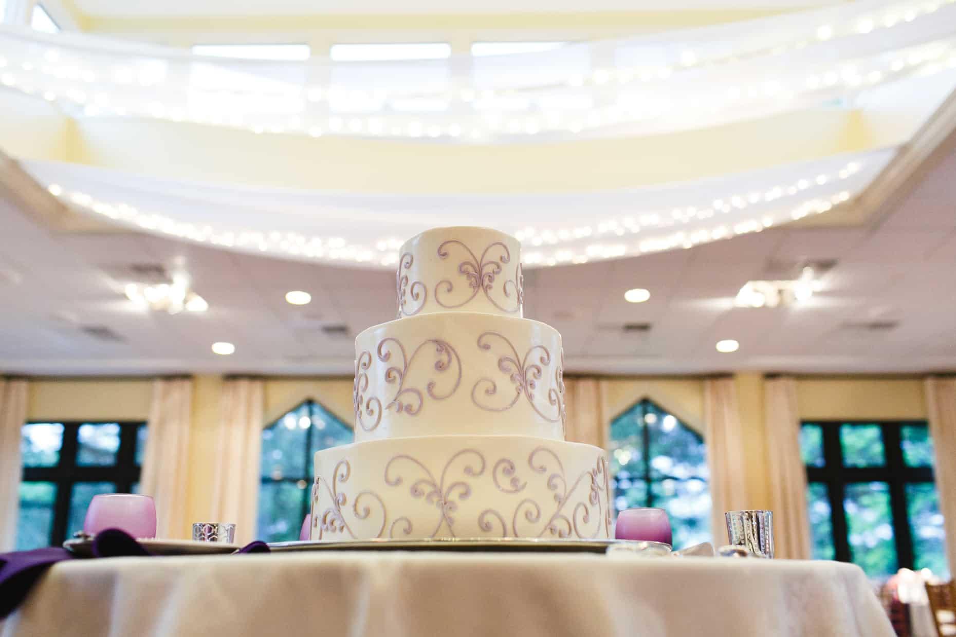 Doylestown Mansion Wedding