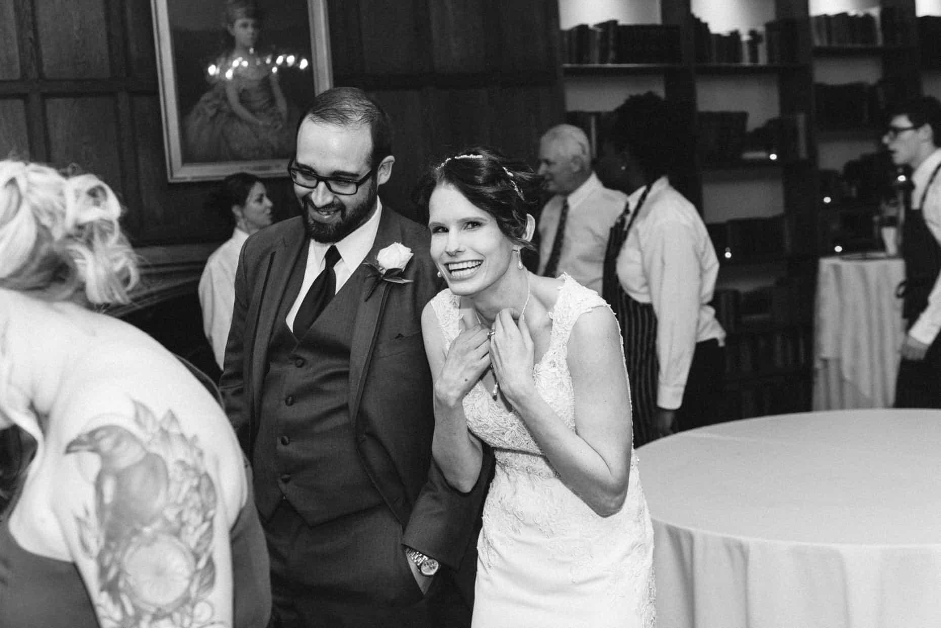 Doylestown Mansion Wedding Photography