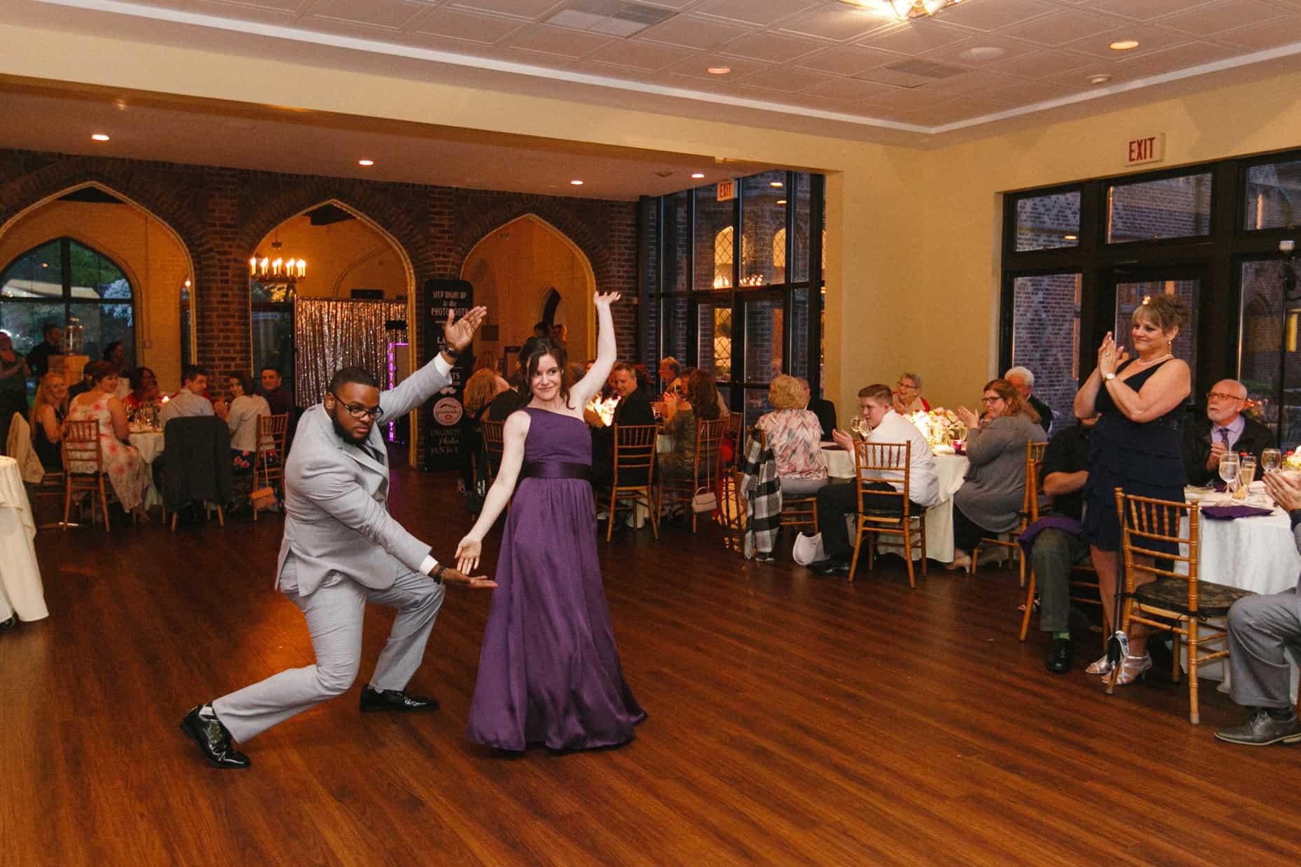 Doylestown Mansion Wedding Picture