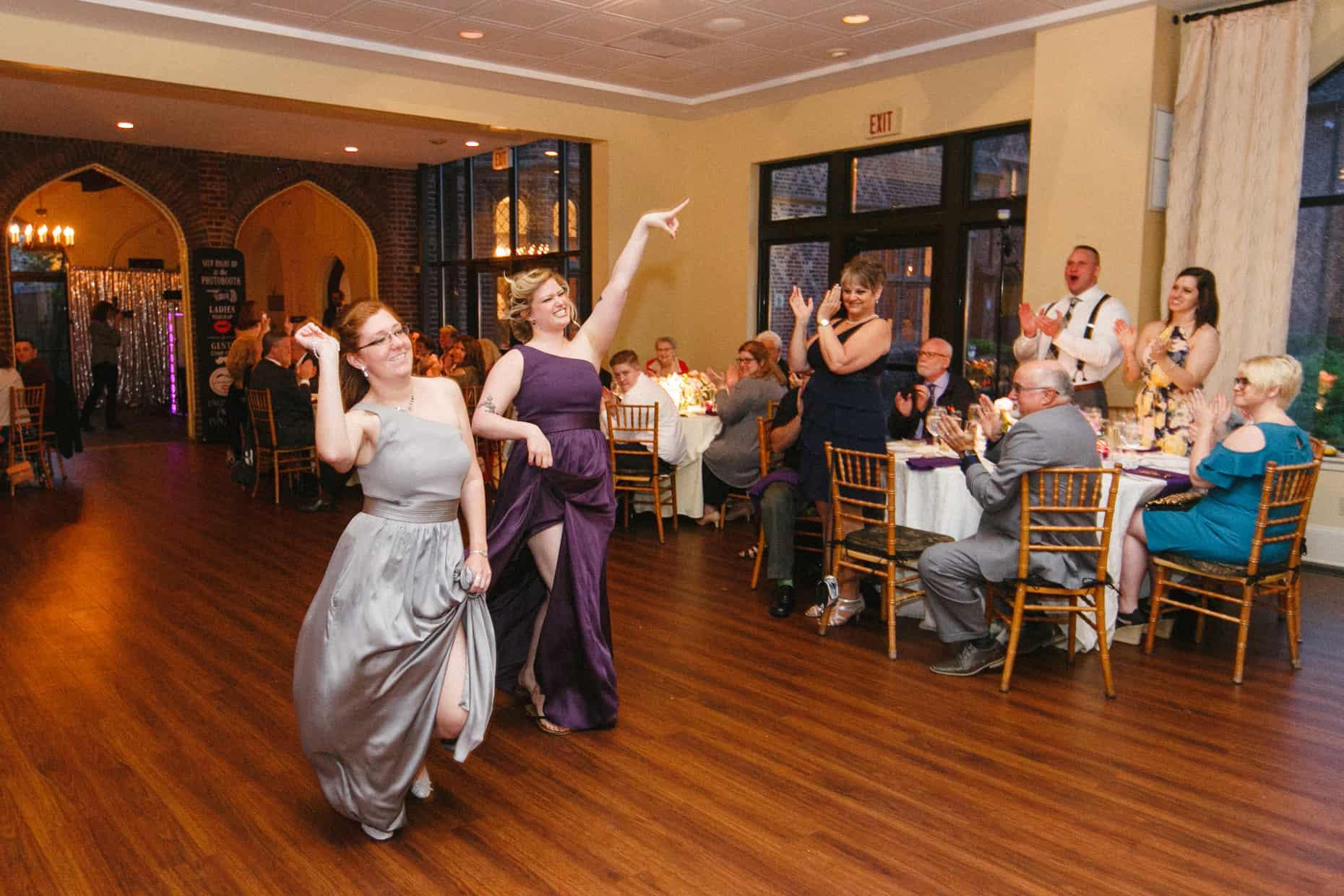Doylestown Mansion Wedding Pictures